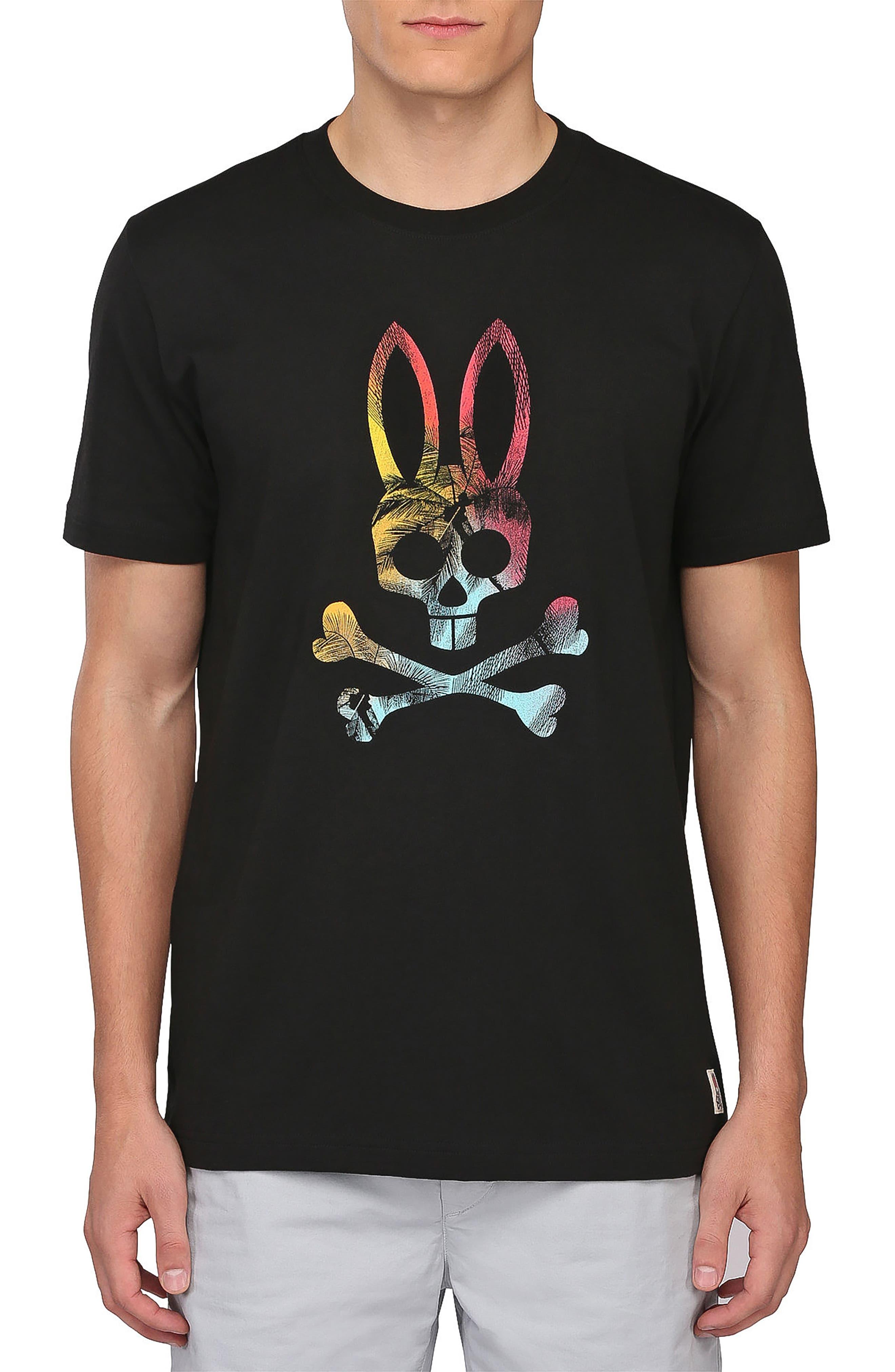 Graphic T-Shirt,                         Main,                         color, 001