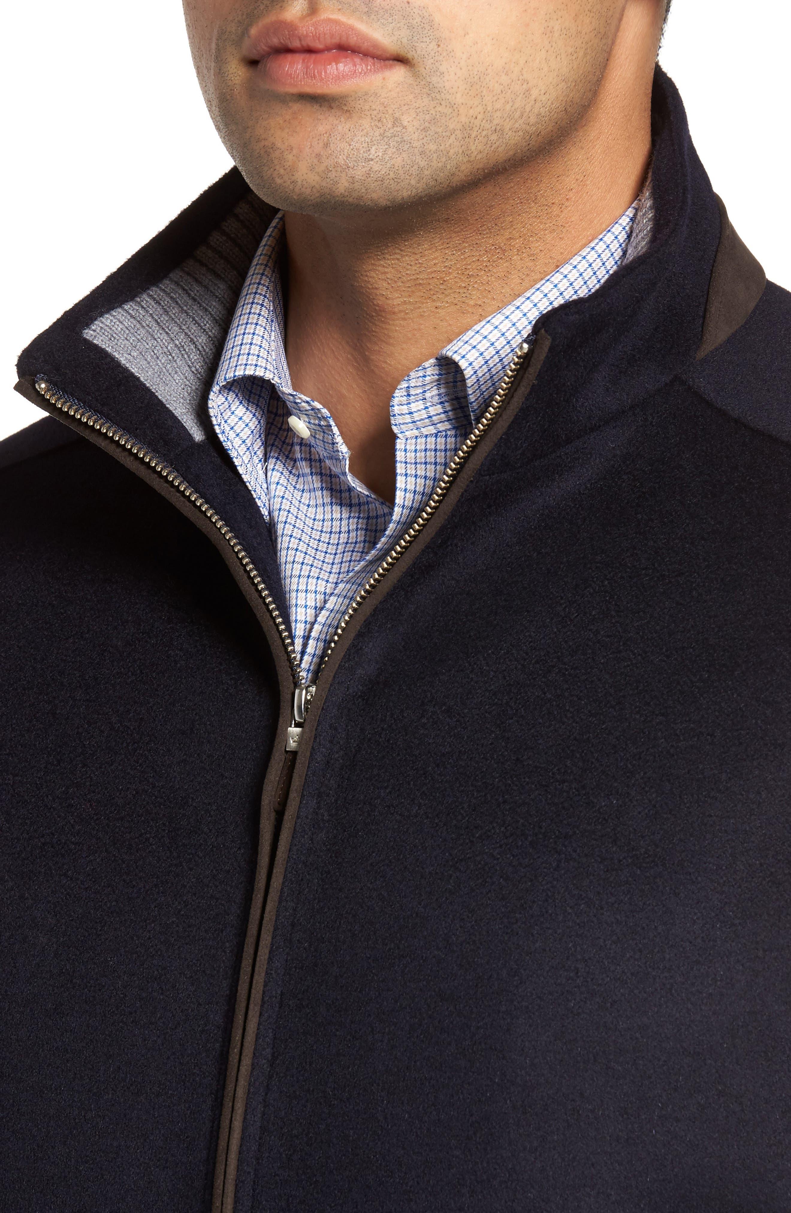Westport Wool & Cashmere Jacket,                             Alternate thumbnail 12, color,