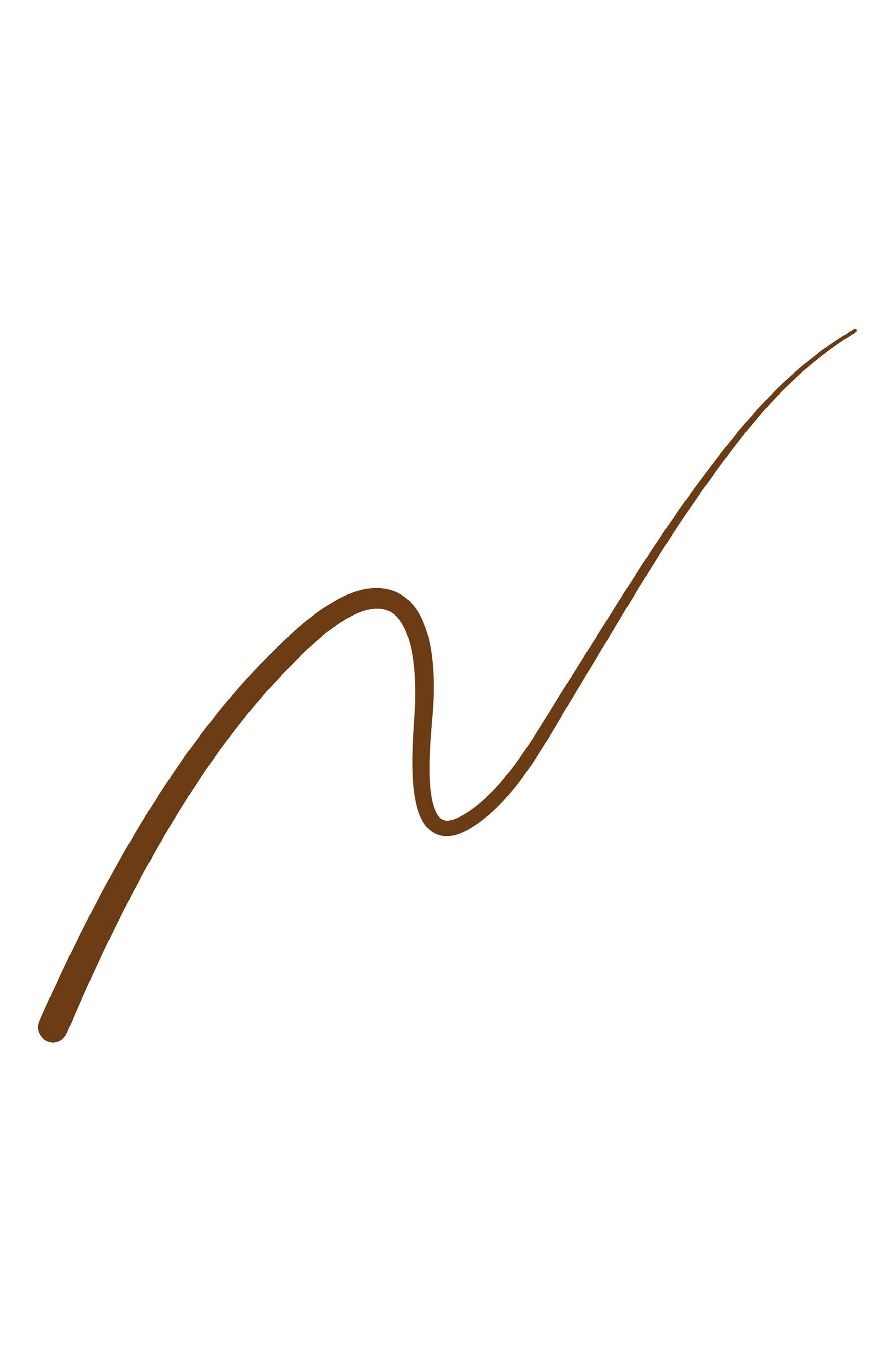 Stay All Day<sup>®</sup> Waterproof Brow Color,                             Alternate thumbnail 2, color,                             MEDIUM WARM
