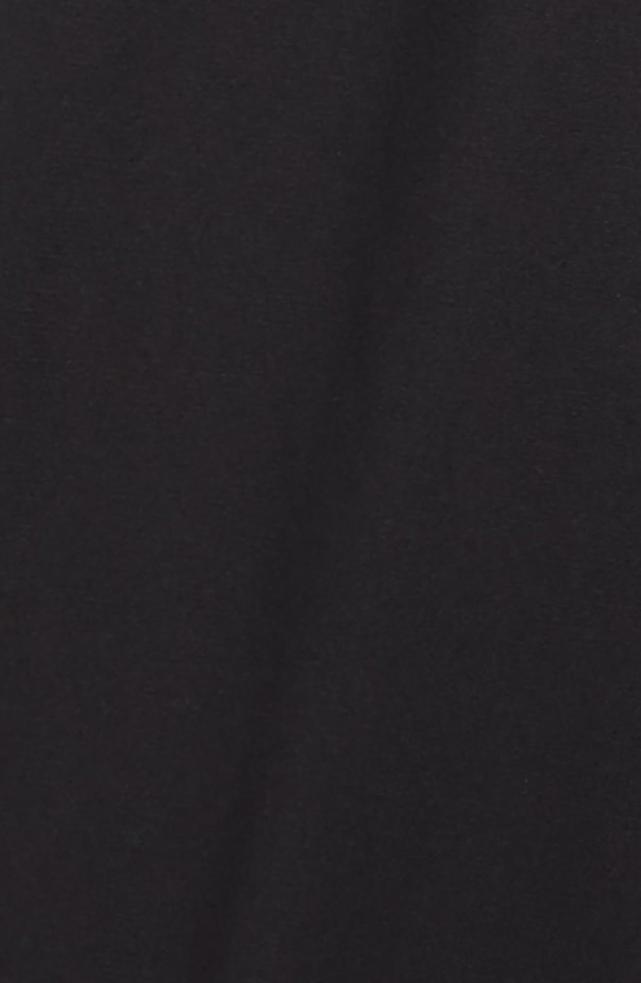 UNDER ARMOUR,                             Brawler Slim Sweatpants,                             Alternate thumbnail 3, color,                             001