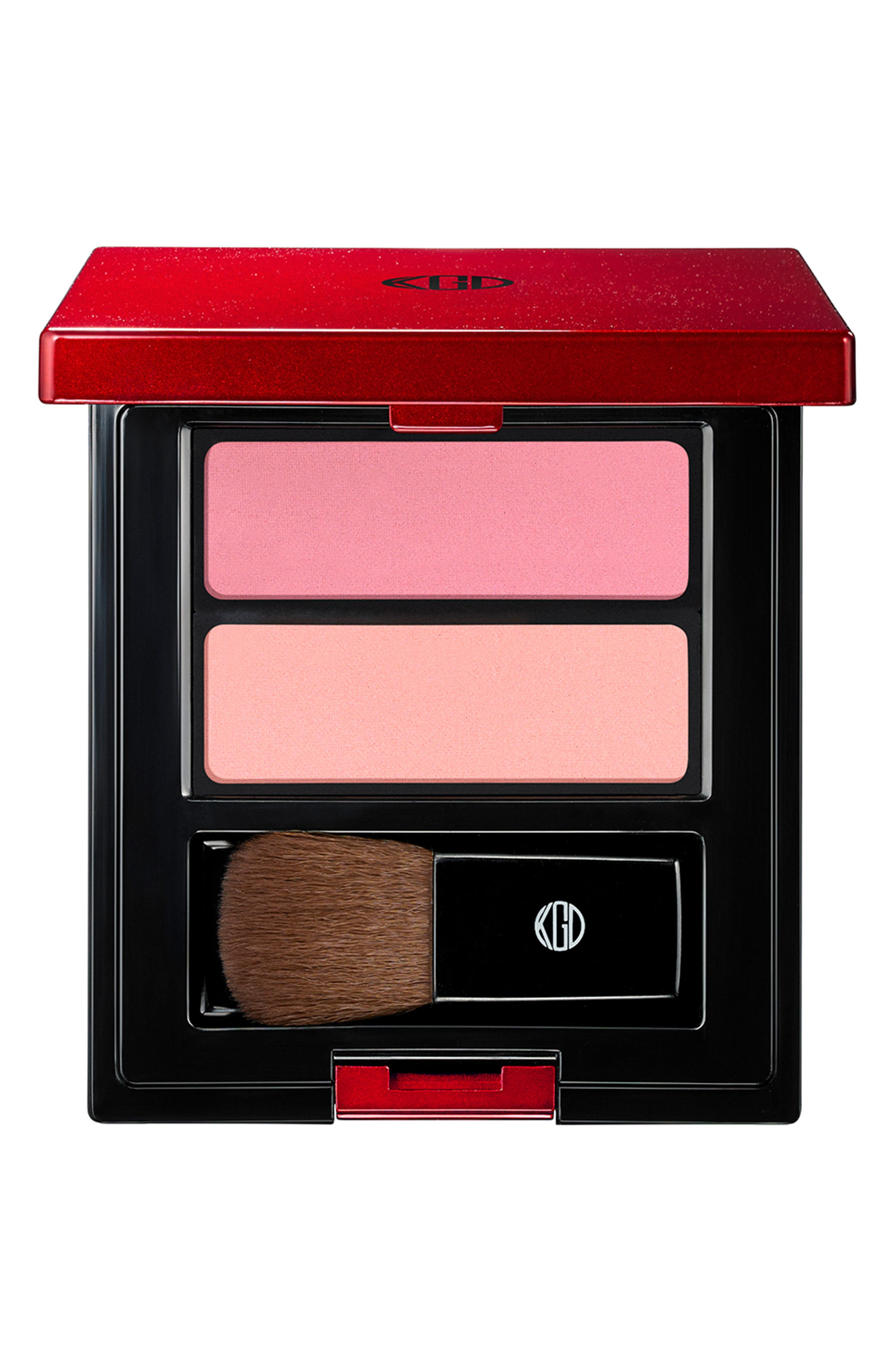 Cheek Palette,                         Main,                         color, 02 COOL/PINK