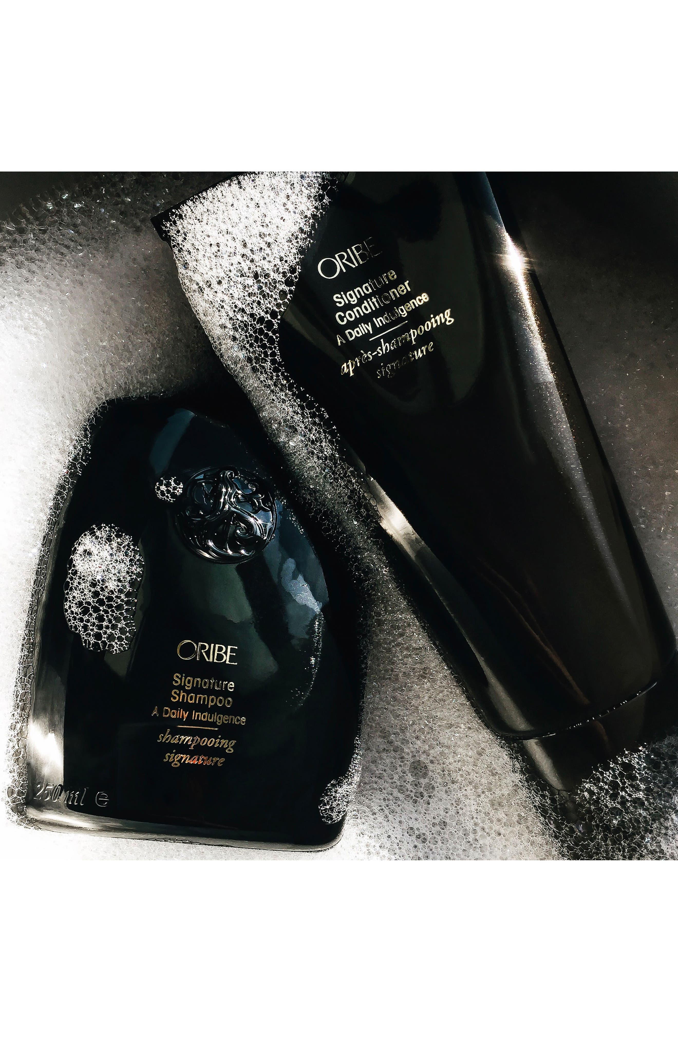 SPACE.NK.apothecary Oribe Signature Conditioner,                             Alternate thumbnail 6, color,                             NO COLOR