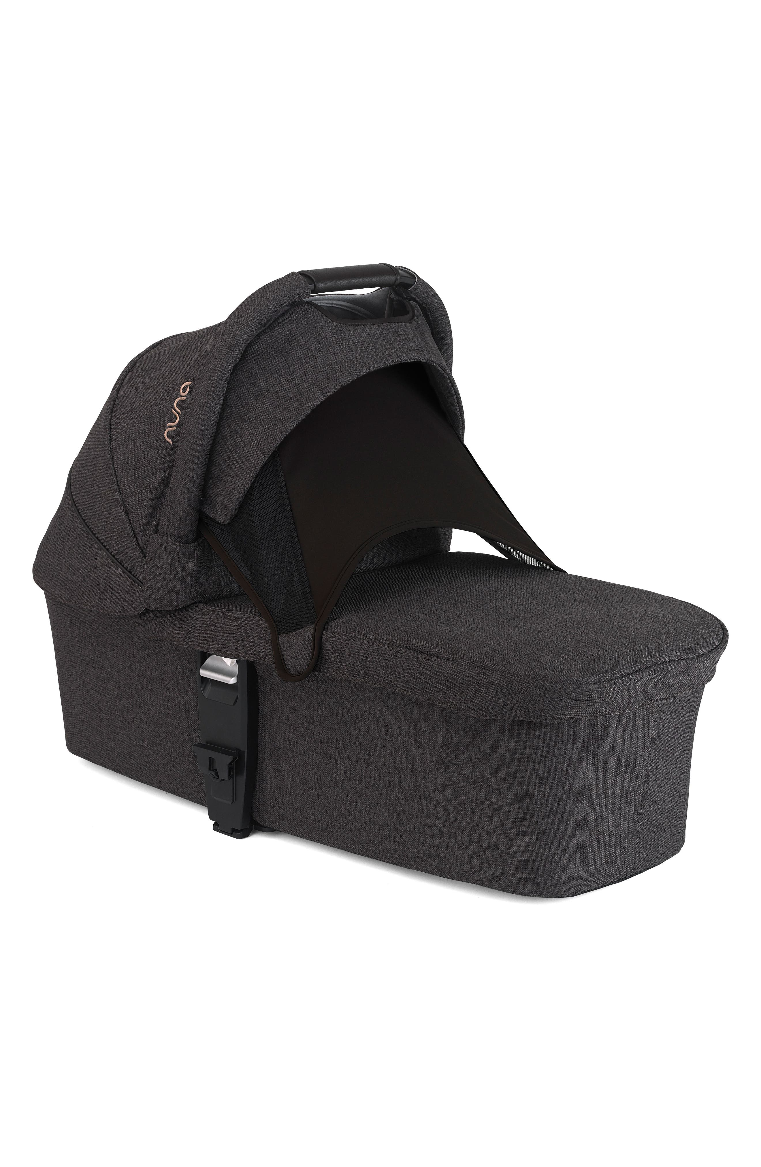 MIXX<sup>™</sup> Suited Collection Stroller & Bassinet Set,                             Alternate thumbnail 4, color,                             001