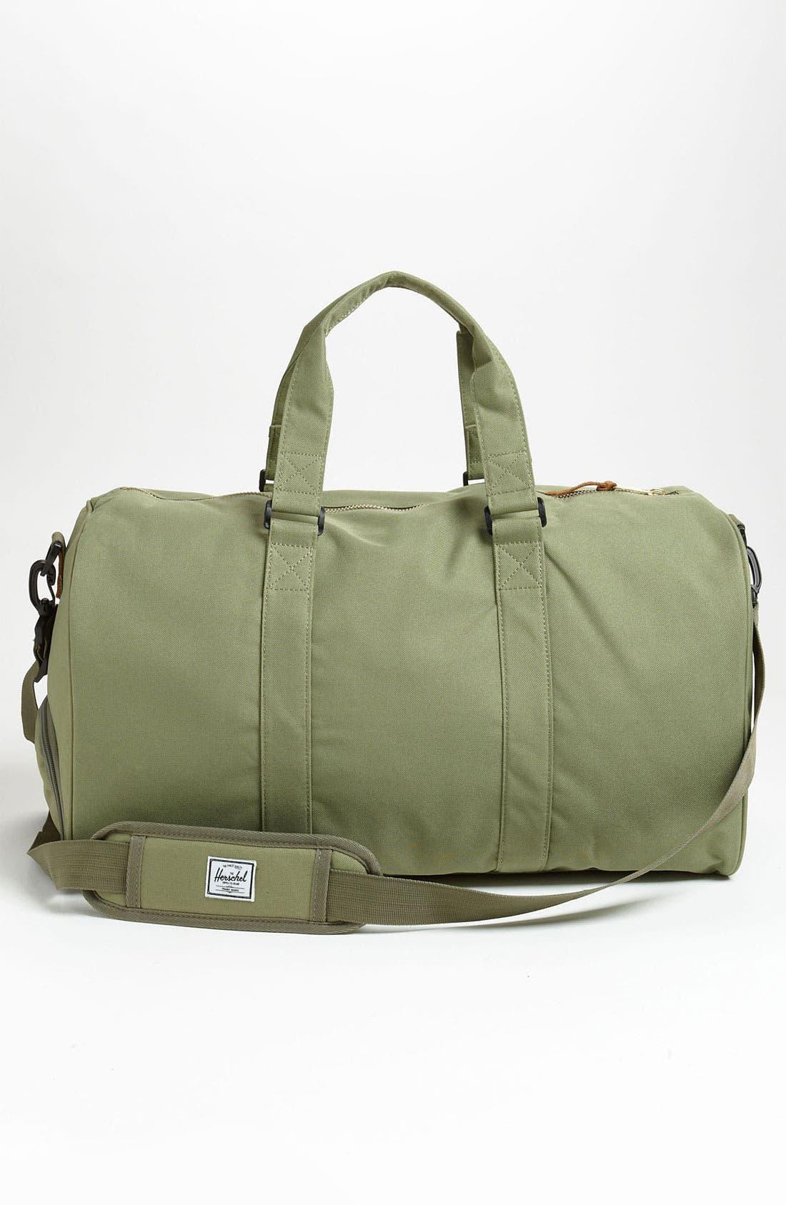 'Novel' Duffel Bag,                             Alternate thumbnail 45, color,