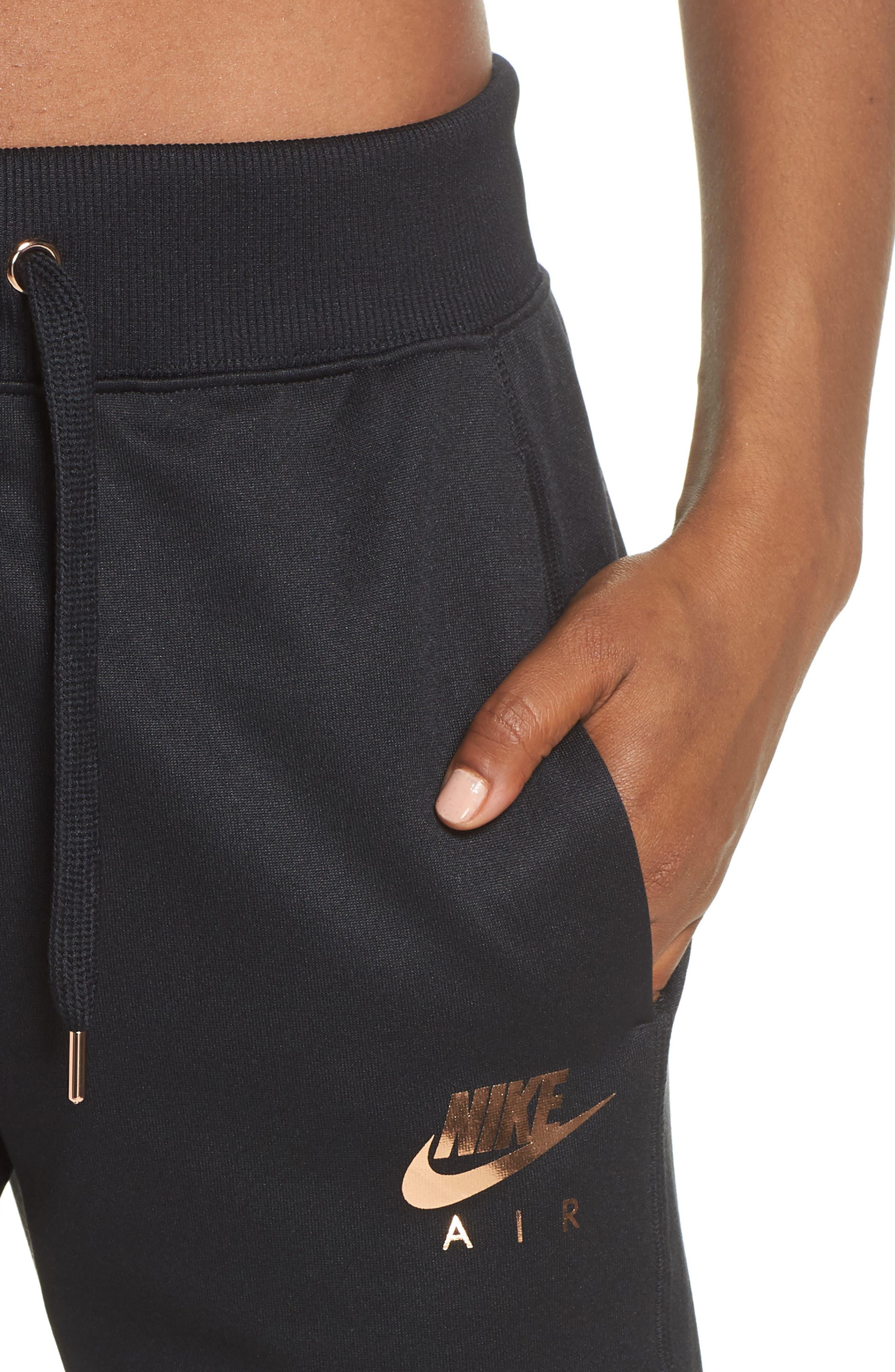 Sportswear Air Jogger Pants,                             Alternate thumbnail 4, color,                             010