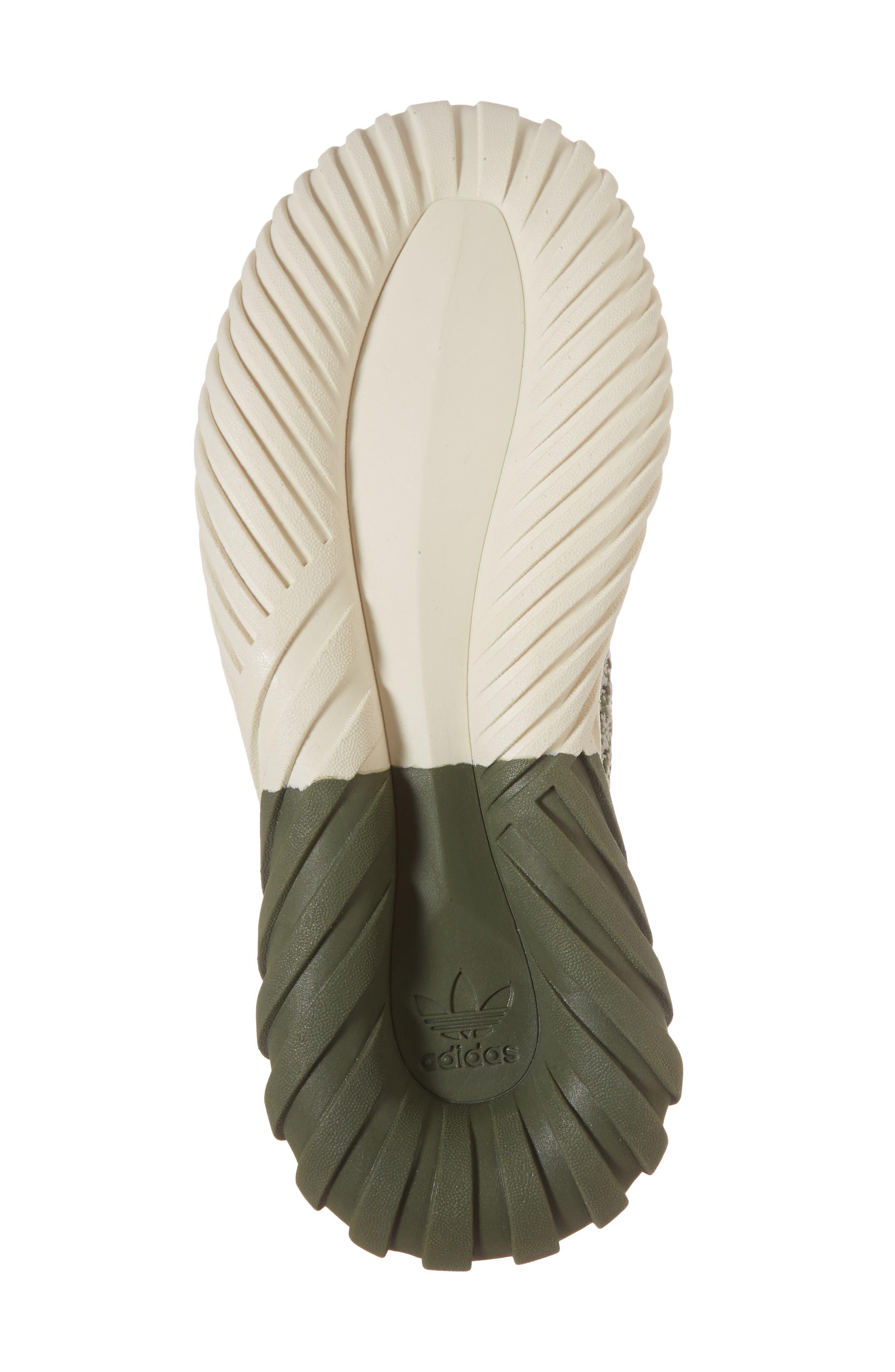 Tubular Doom Sock Primeknit Sneaker,                             Alternate thumbnail 29, color,