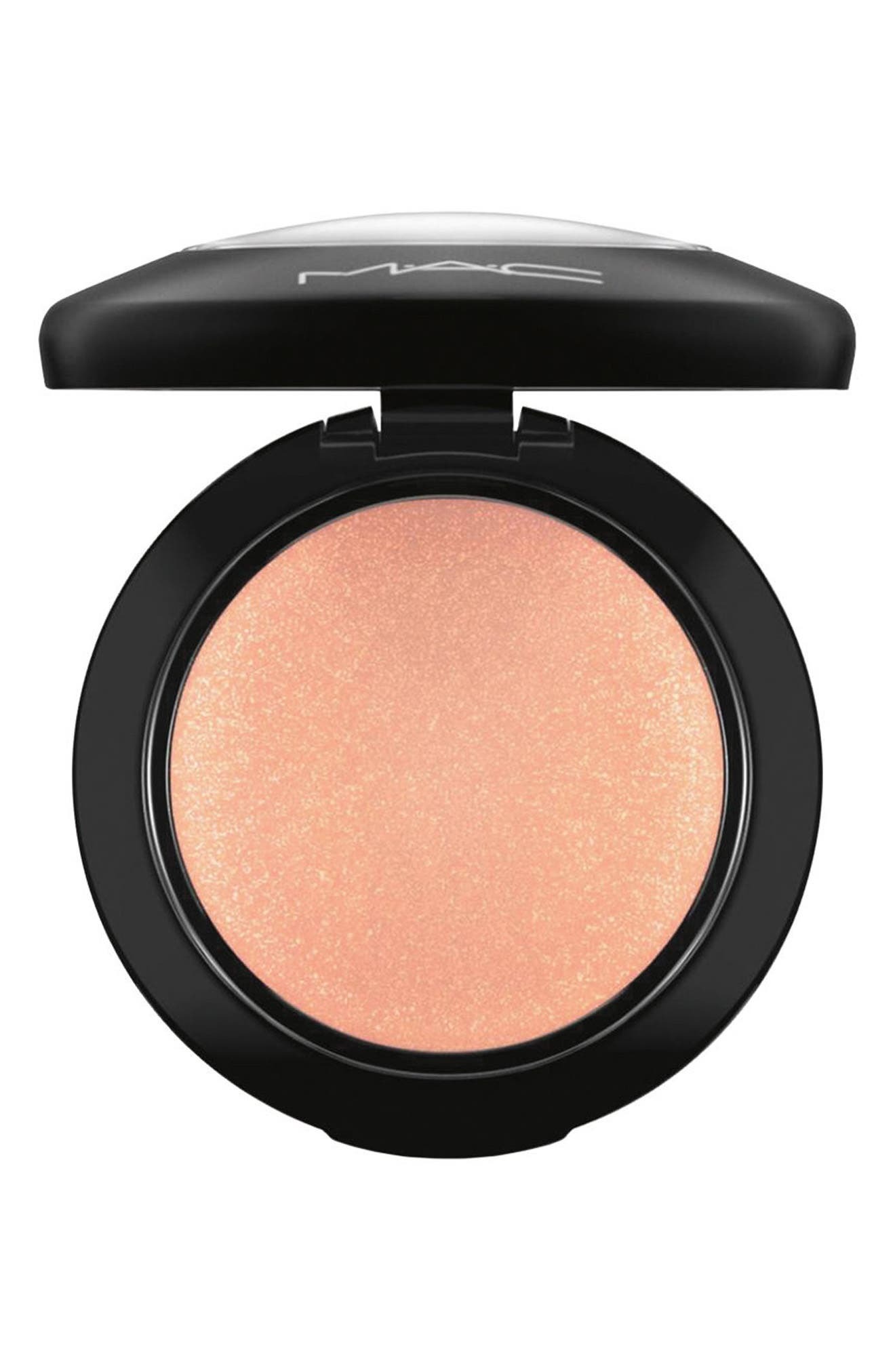 MAC Mineralize Blush,                             Alternate thumbnail 6, color,                             HUMOUR ME