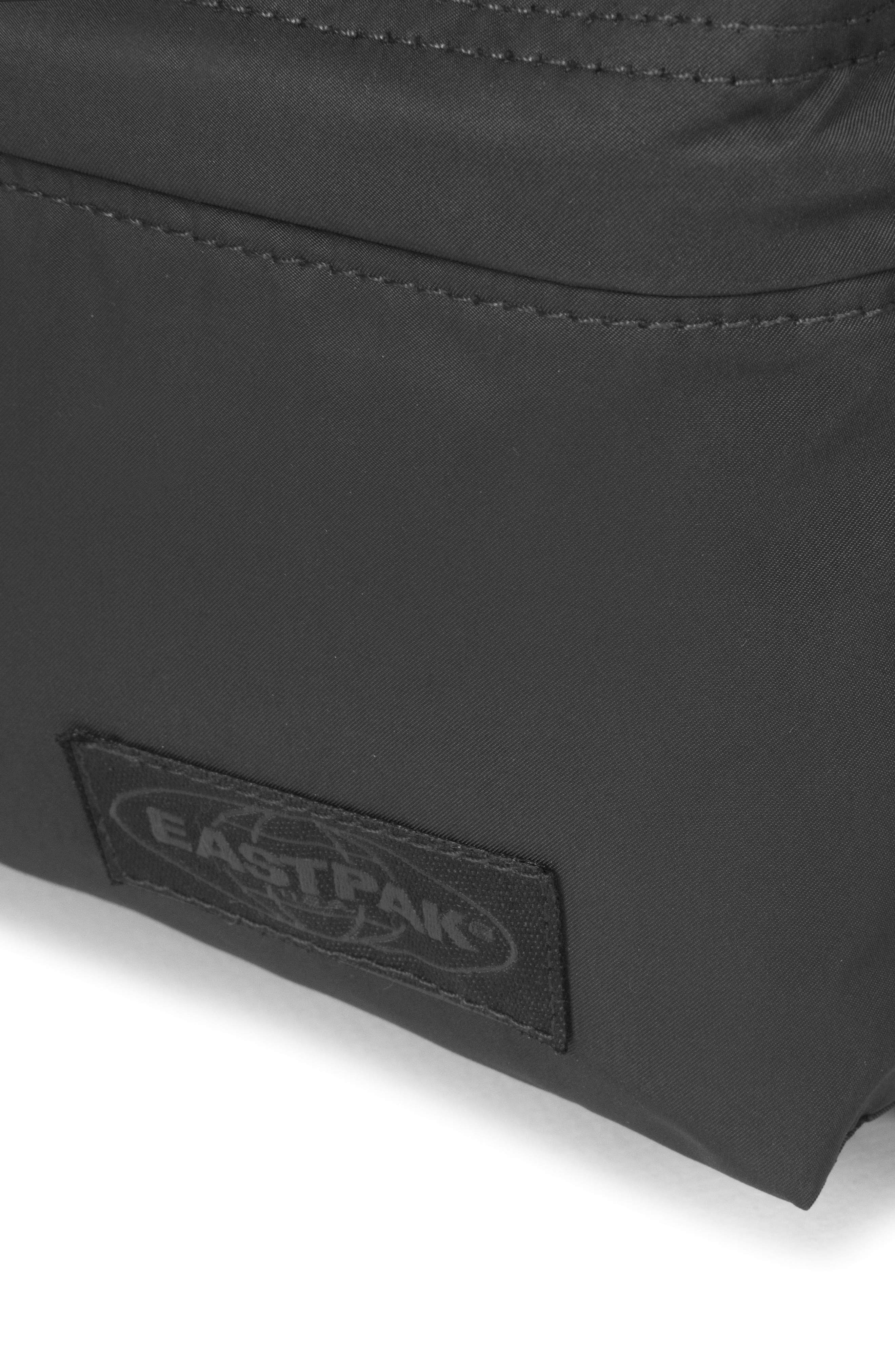 EASTPAK,                             Padded Doubl'r<sup>®</sup> Nylon Backpack,                             Alternate thumbnail 5, color,                             001