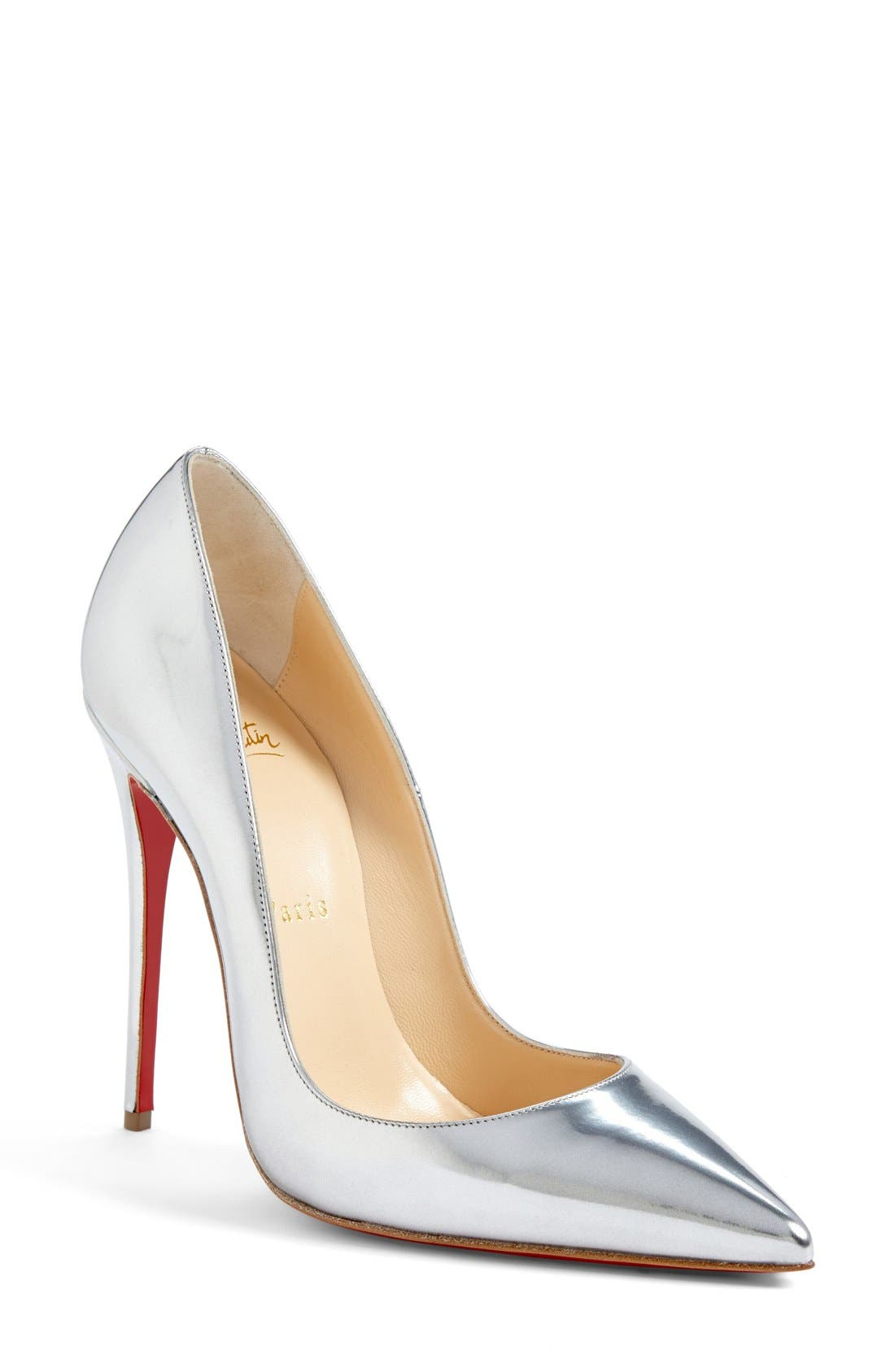 'So Kate' Pointy Toe Pump,                         Main,                         color, 040