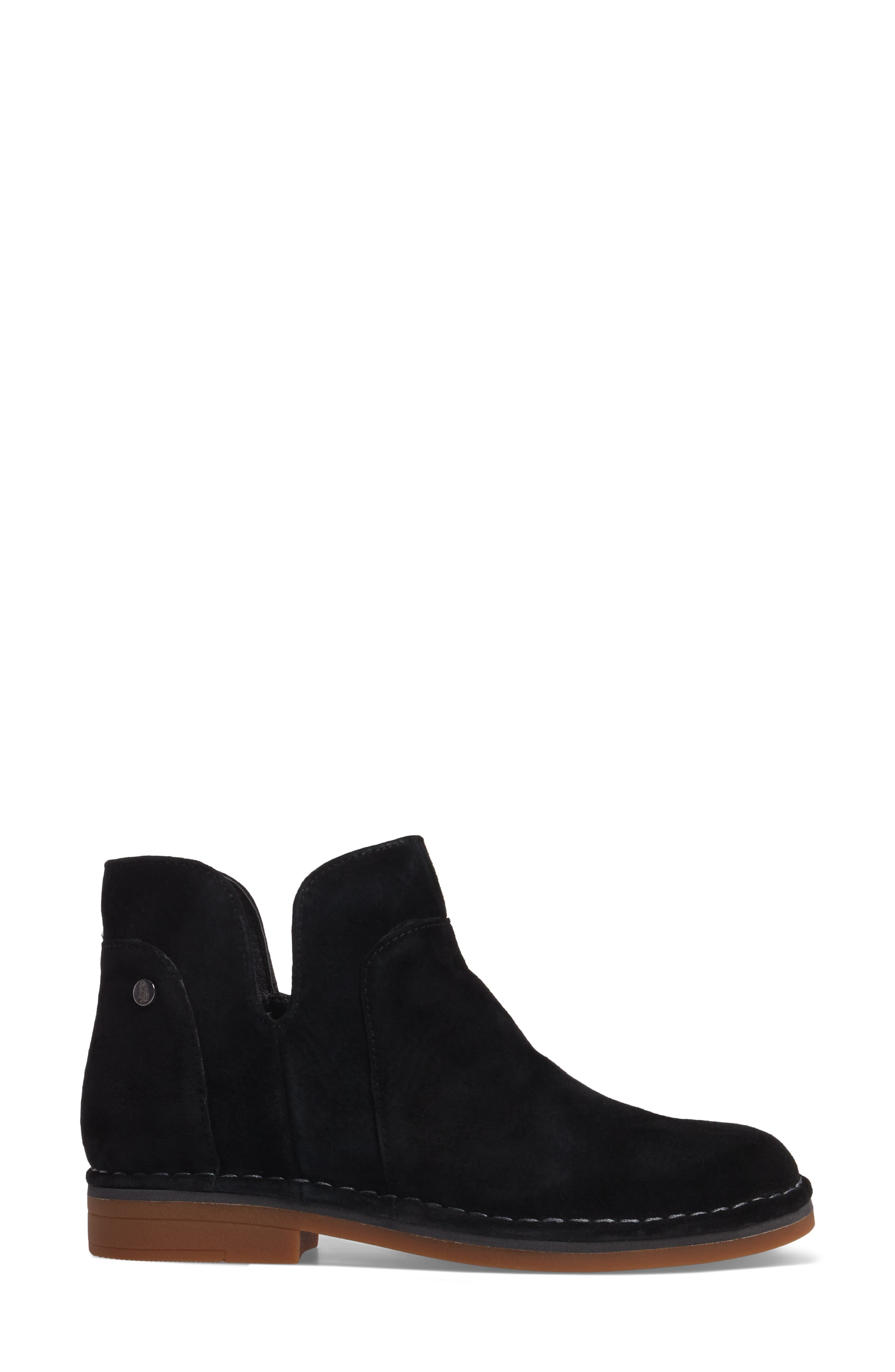 Claudia Catelyn Bootie,                             Alternate thumbnail 7, color,