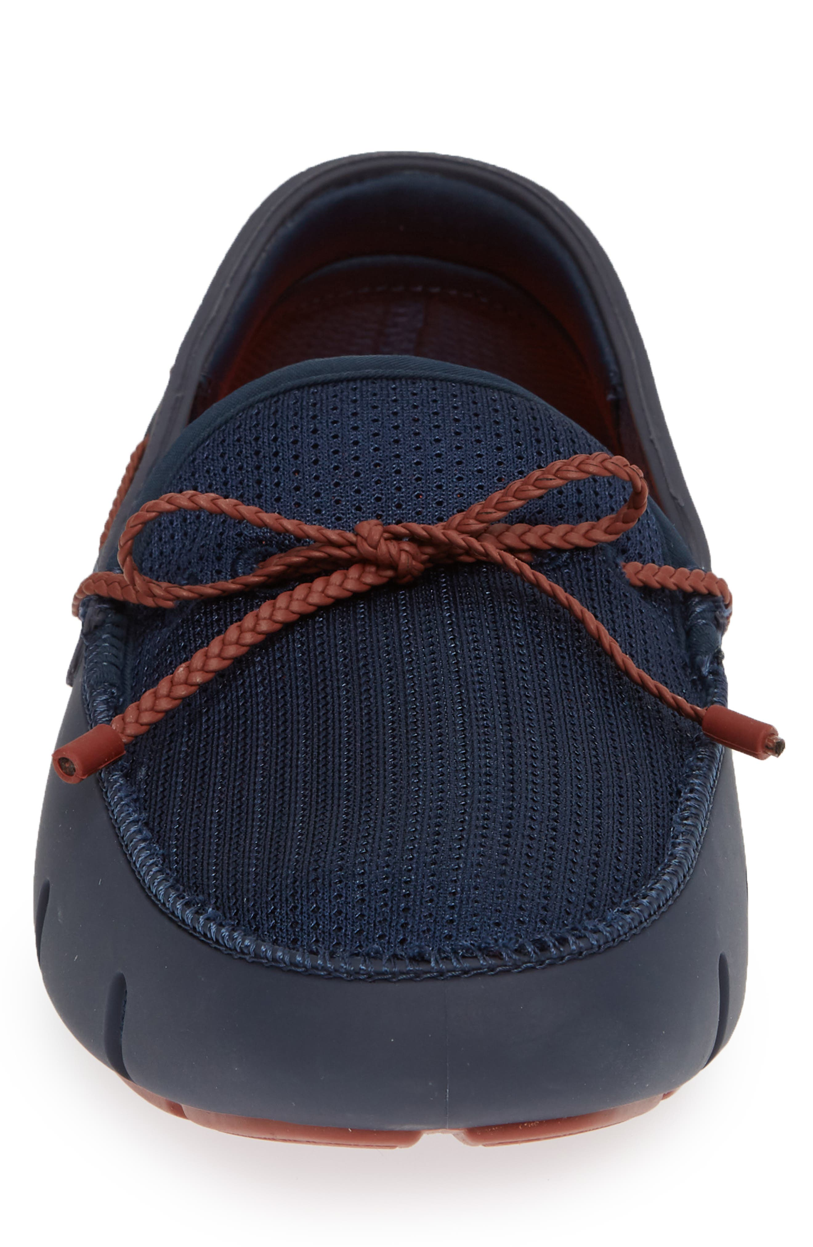 Lace Loafer,                             Alternate thumbnail 100, color,