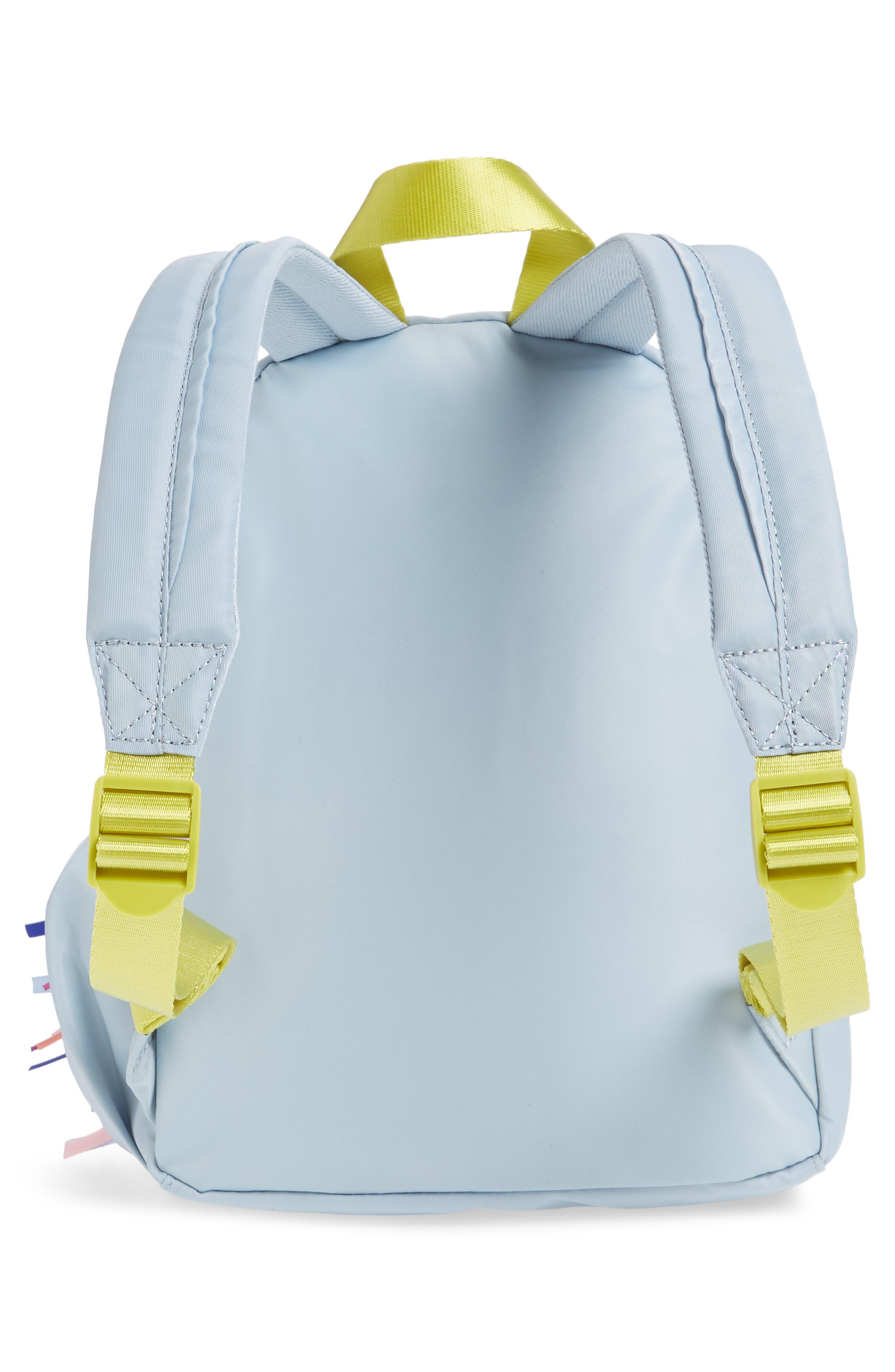 CREWCUTS BY J.CREW,                             Unicorn Mini Backpack,                             Alternate thumbnail 2, color,                             500