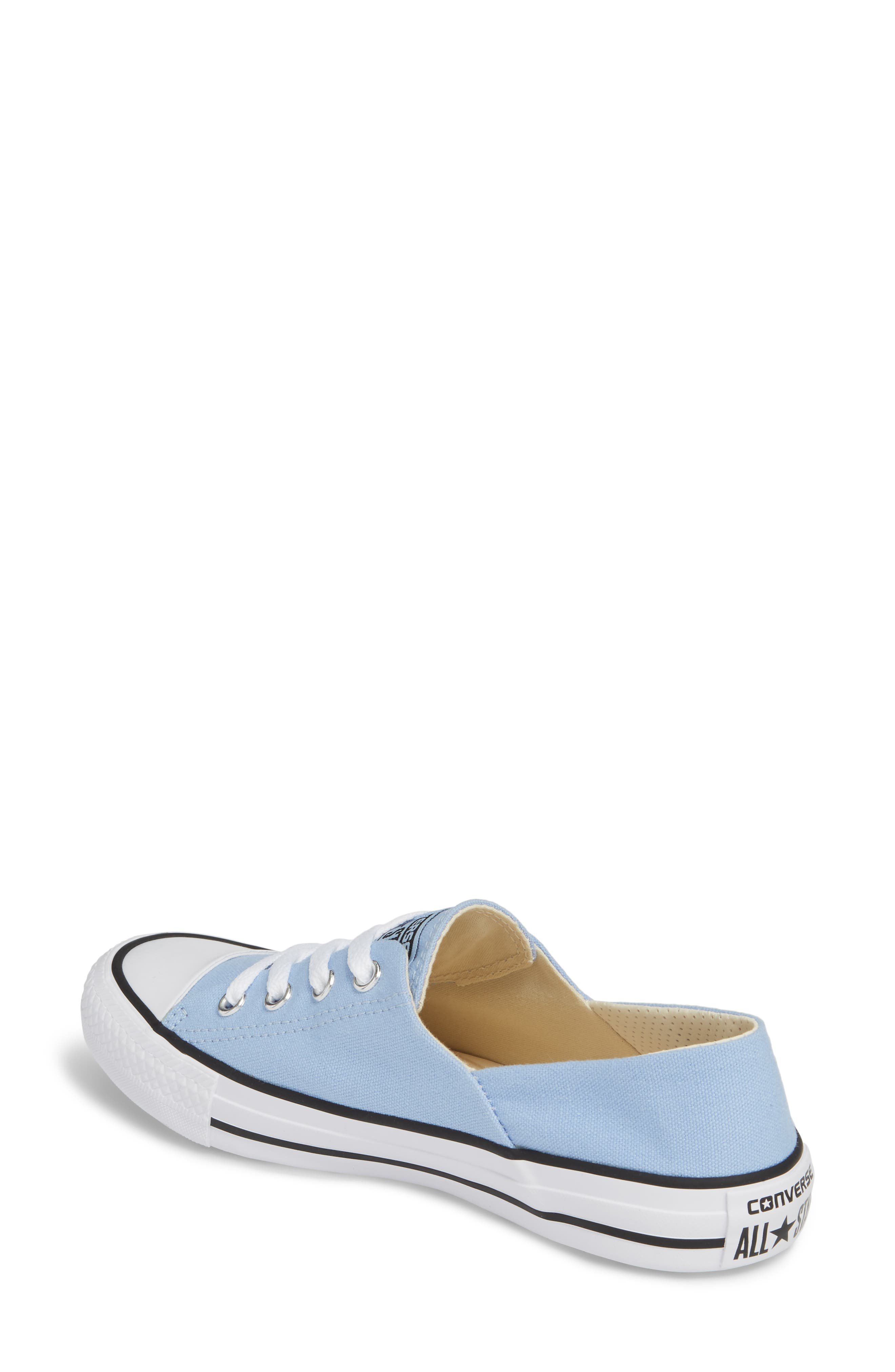 Chuck Taylor<sup>®</sup> All Star<sup>®</sup> Coral Ox Low Top Sneaker,                             Alternate thumbnail 2, color,                             457