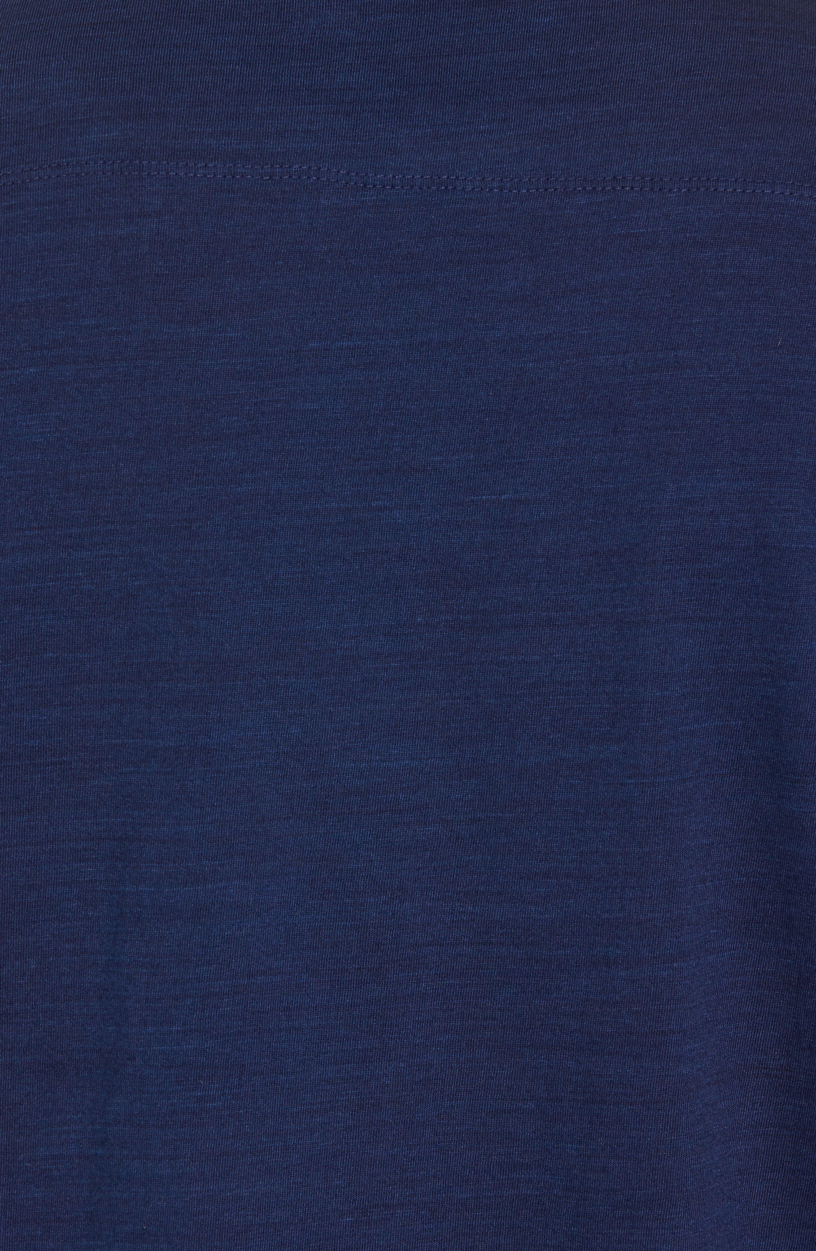 Sacré Bleu Graphic T-Shirt,                             Alternate thumbnail 10, color,