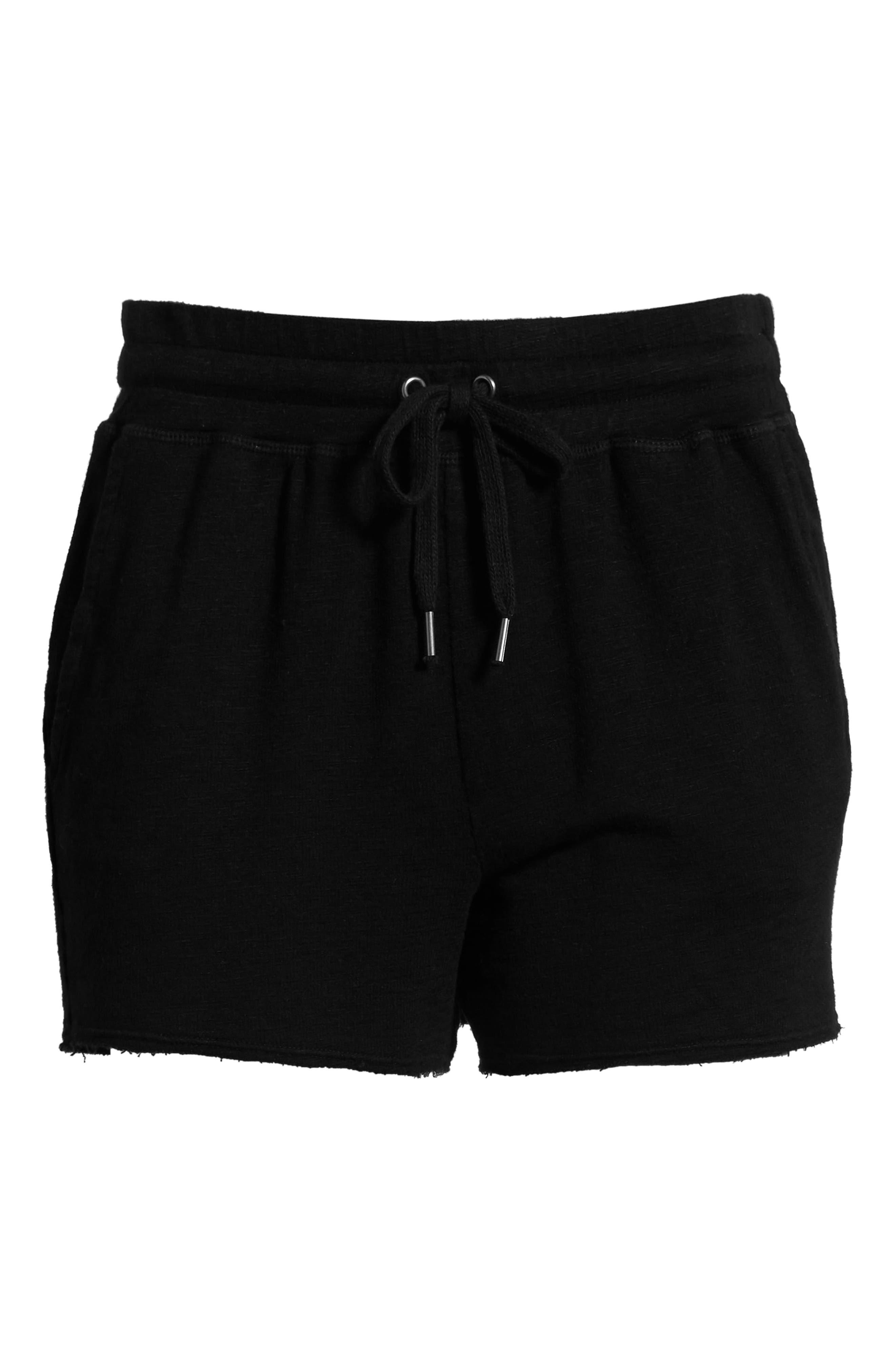 Active Shorts,                             Alternate thumbnail 6, color,                             BLACK