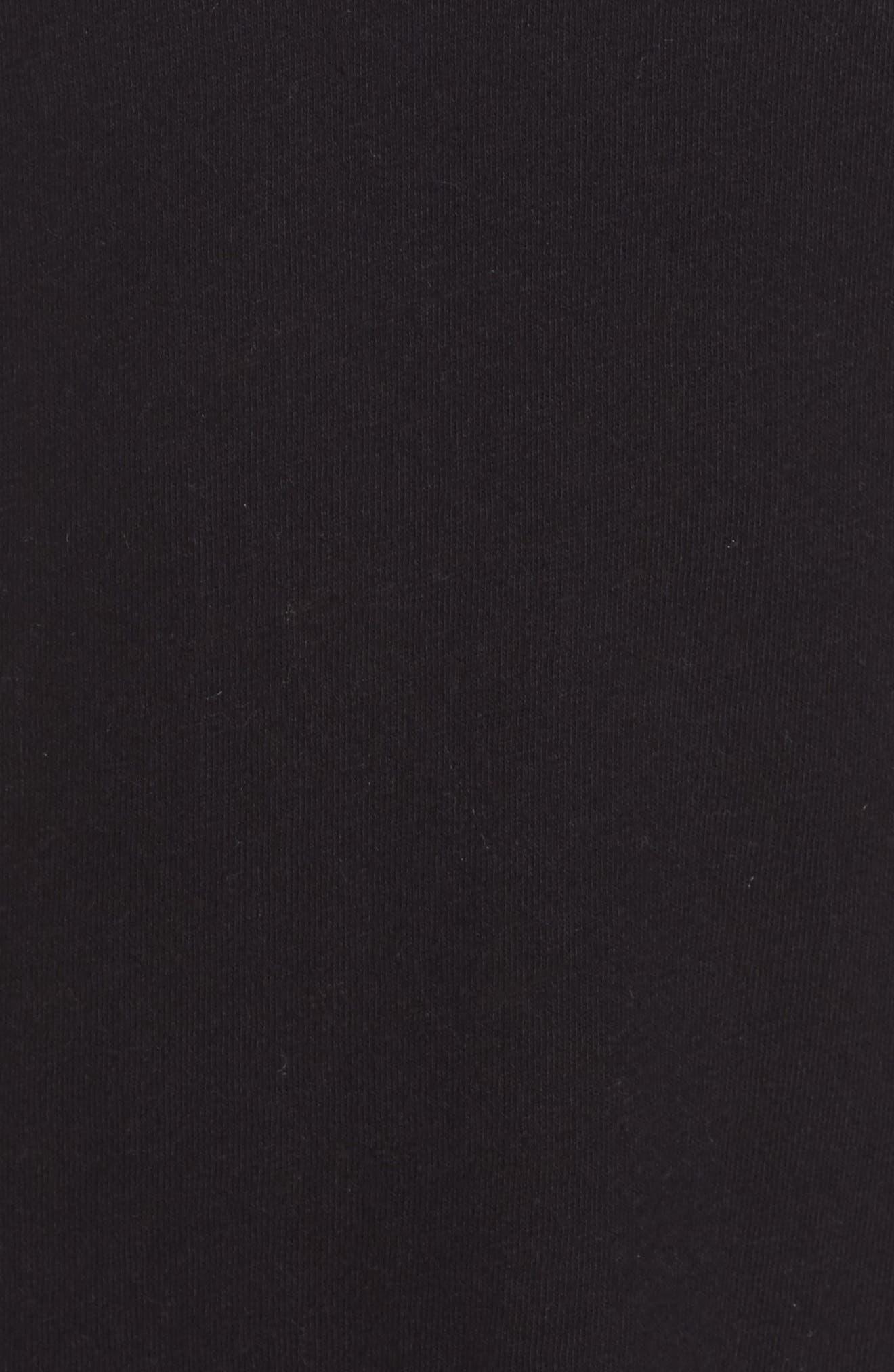 Aquilera Runner Tank,                             Alternate thumbnail 5, color,                             BLACK SAND