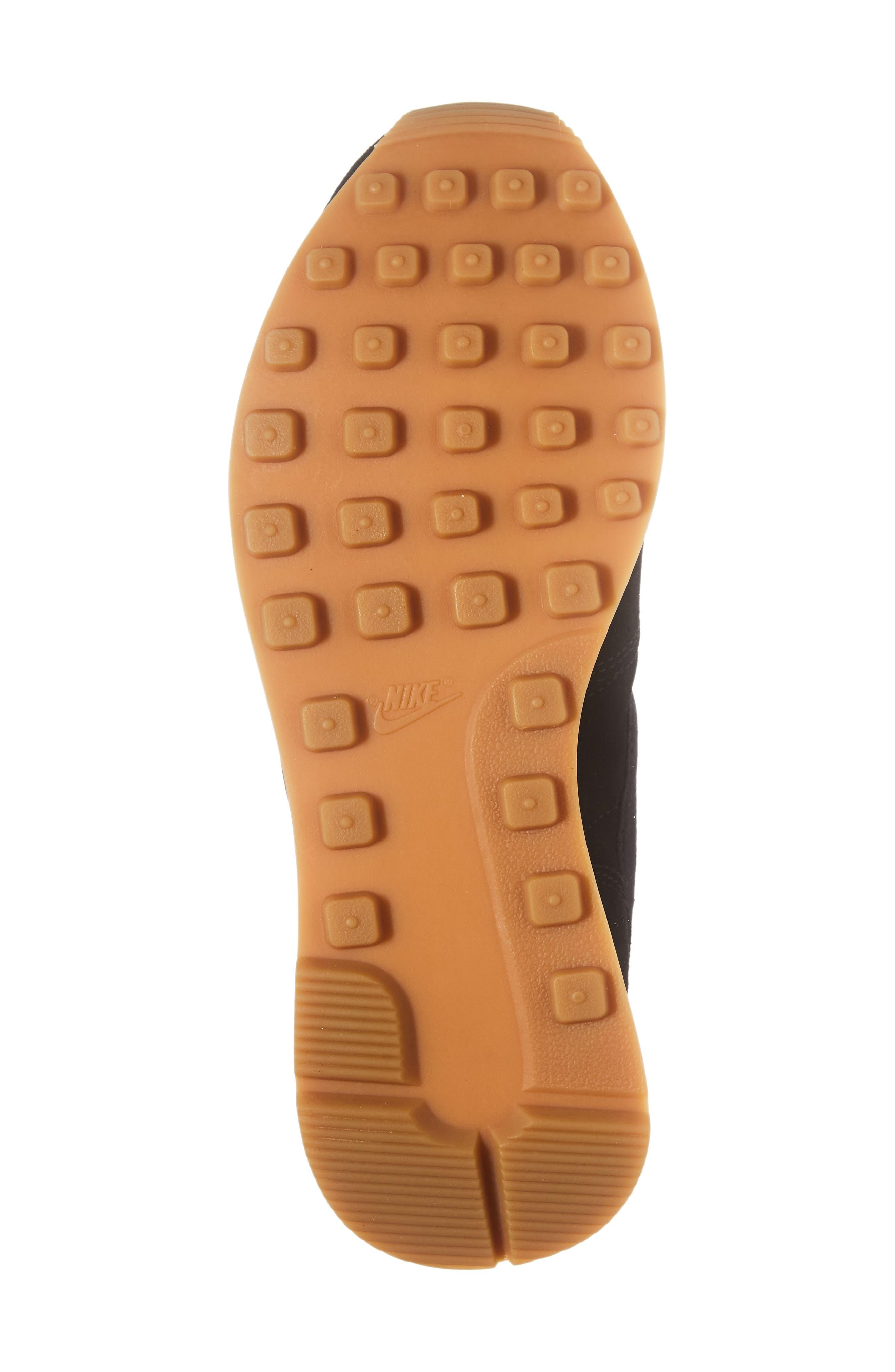 Internationalist SE Sneaker,                             Alternate thumbnail 6, color,                             002