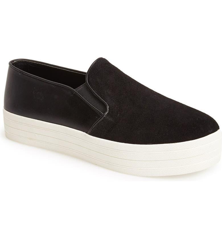 307d2f54fbd314 Steve Madden  Buhba  Slip-On Sneaker (Women)