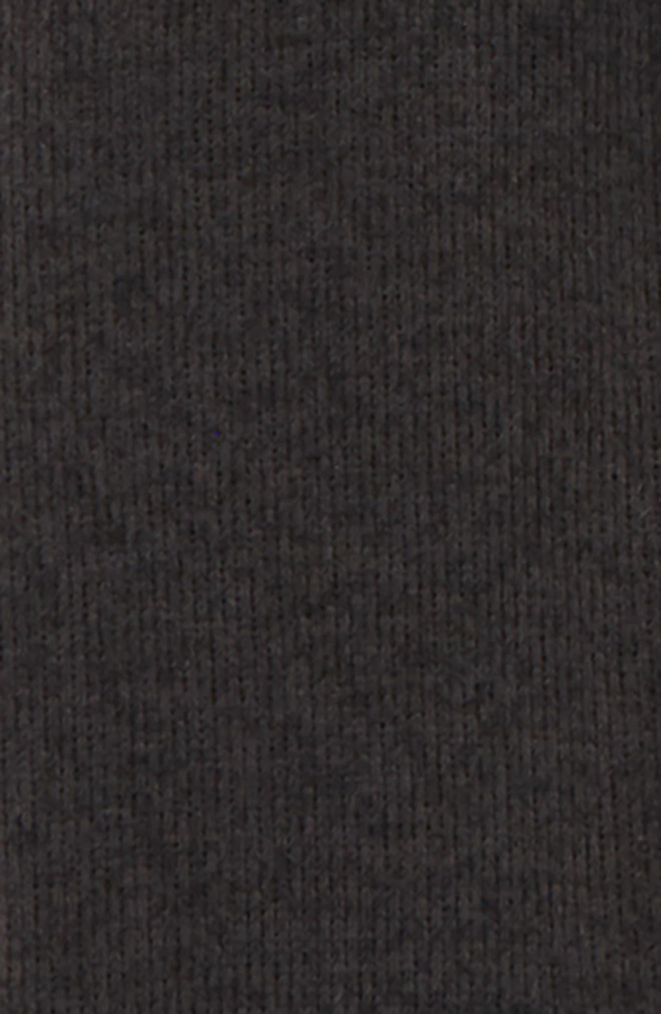 Gordon Lyons Varsity Vest Jacket,                             Alternate thumbnail 2, color,                             TNF BLACK