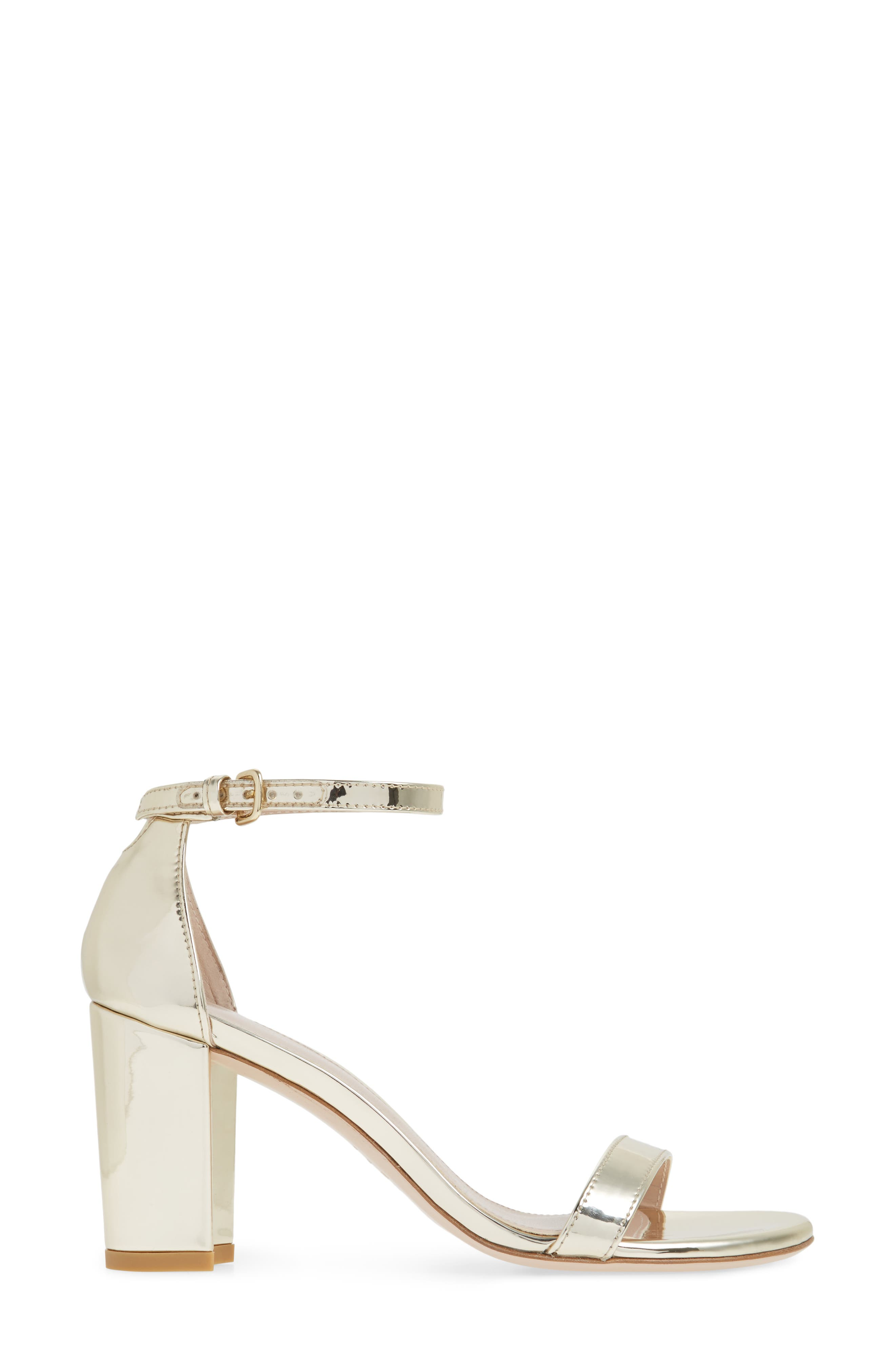 NearlyNude Ankle Strap Sandal,                             Alternate thumbnail 63, color,