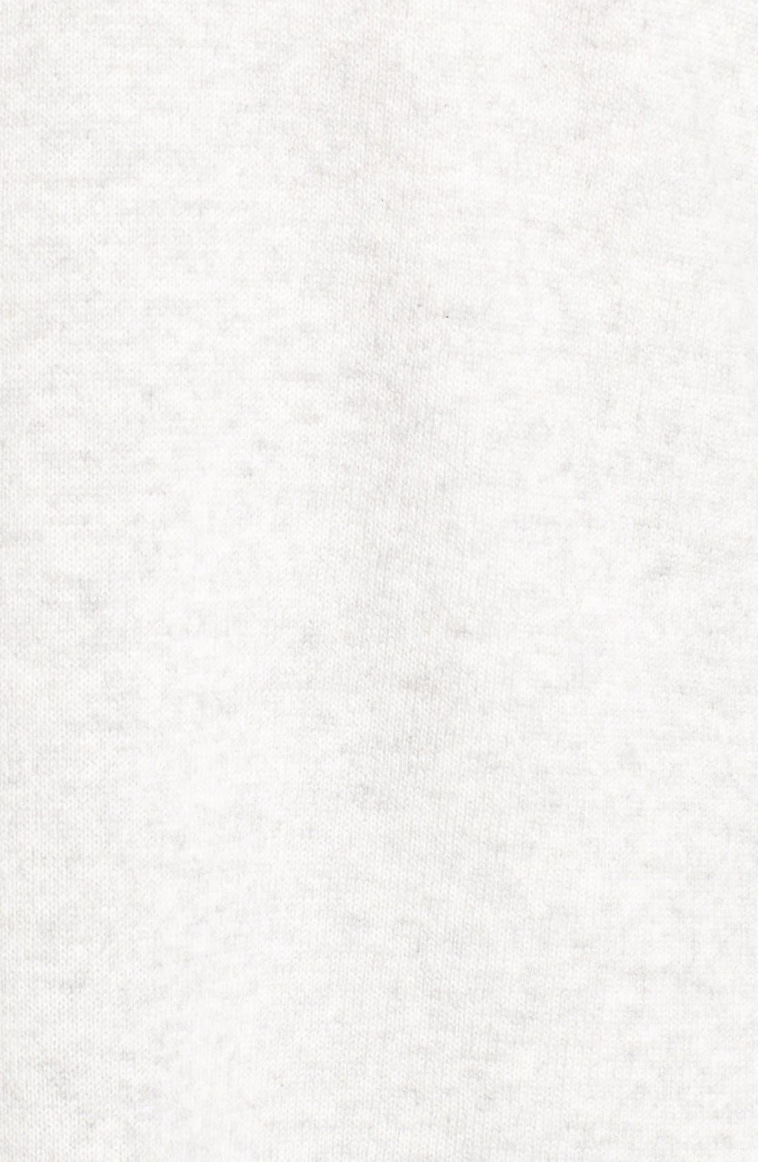 Cashmere Long Drape Front Cardigan,                             Alternate thumbnail 48, color,