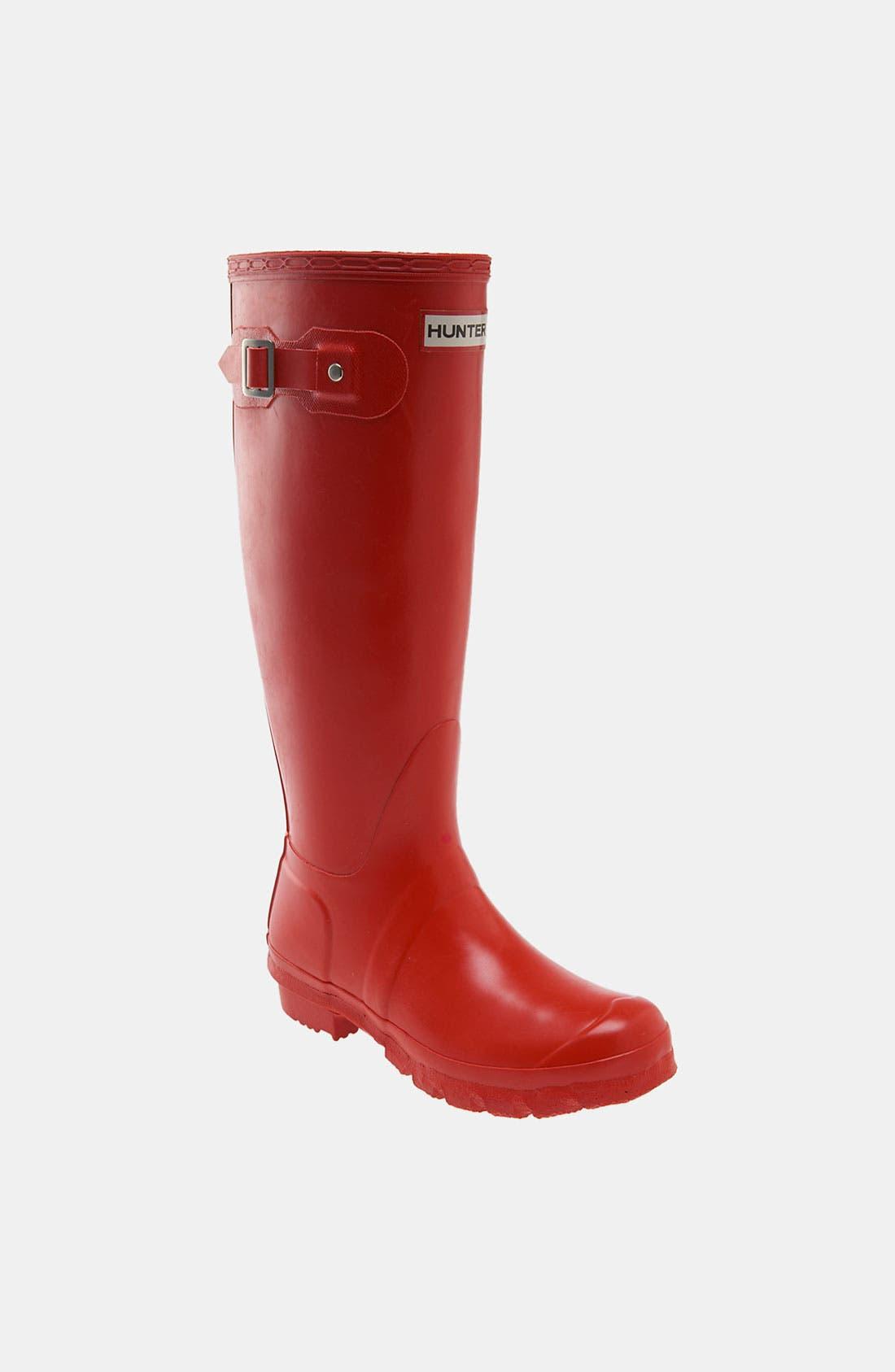 'Original Tall' Rain Boot,                             Main thumbnail 51, color,