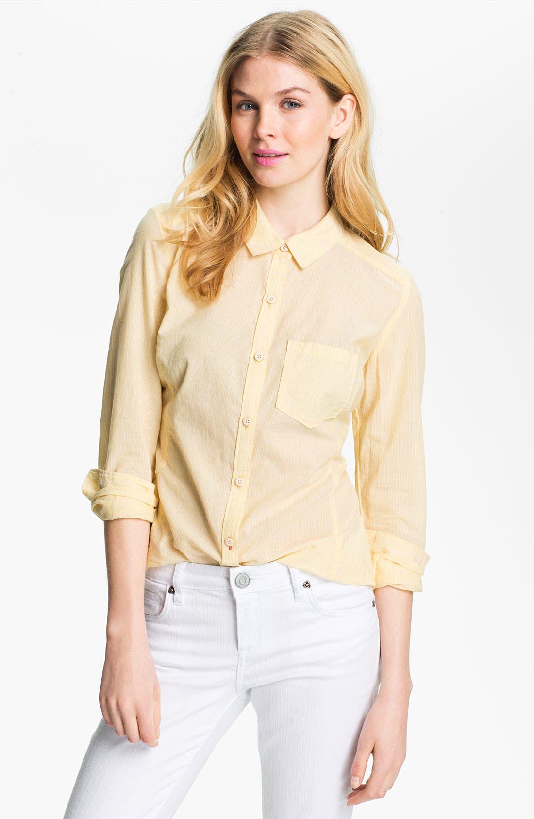Long Sleeve Shirt,                             Main thumbnail 38, color,