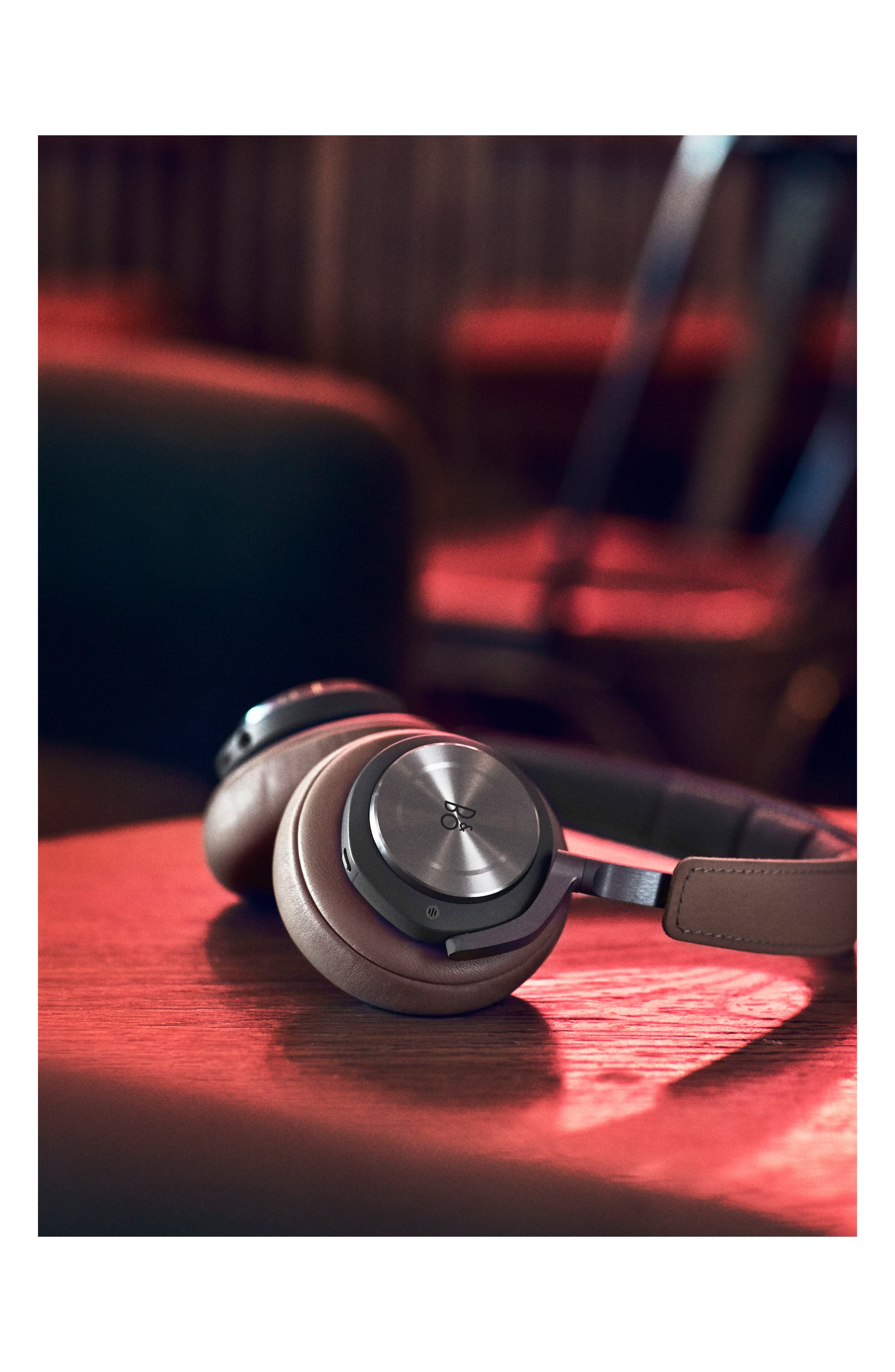 B&O PLAY H9 Wireless Noise Canceling on-Ear Headphones,                             Alternate thumbnail 18, color,