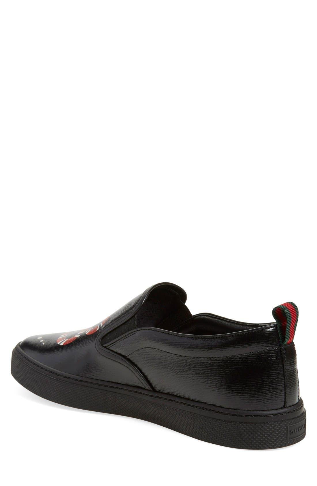 Dublin Slip-On Sneaker,                             Alternate thumbnail 33, color,