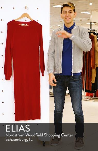Quaid Knit Sweater Dress, sales video thumbnail