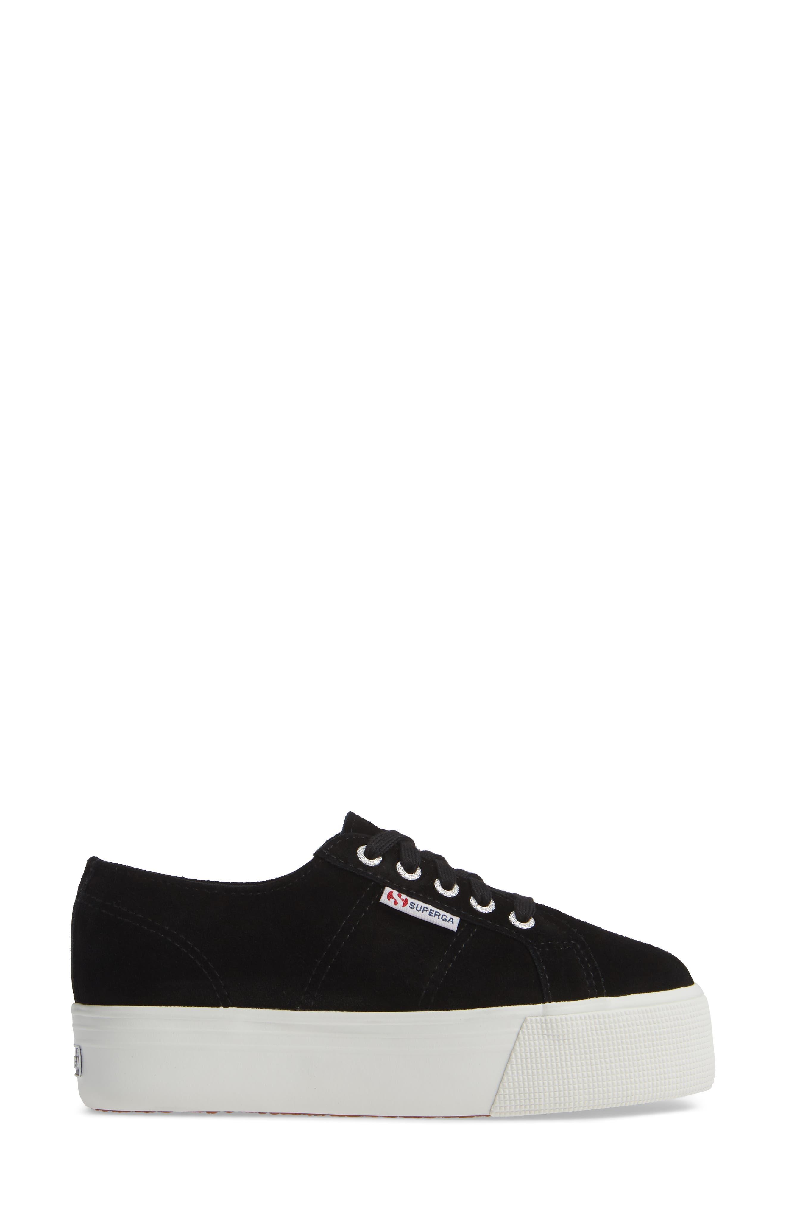 2790 Platform Sneaker,                             Alternate thumbnail 3, color,                             006