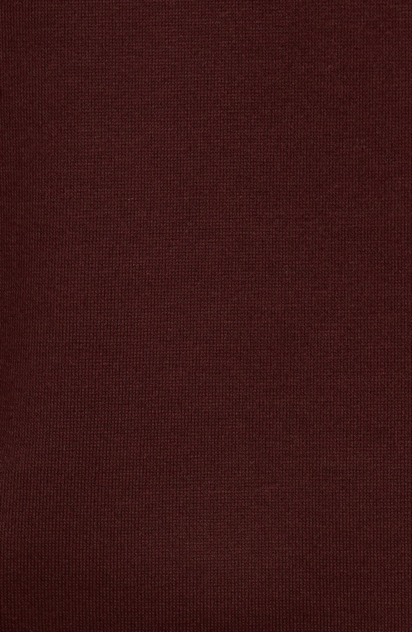 Sidney Quarter Zip Pullover,                             Alternate thumbnail 55, color,