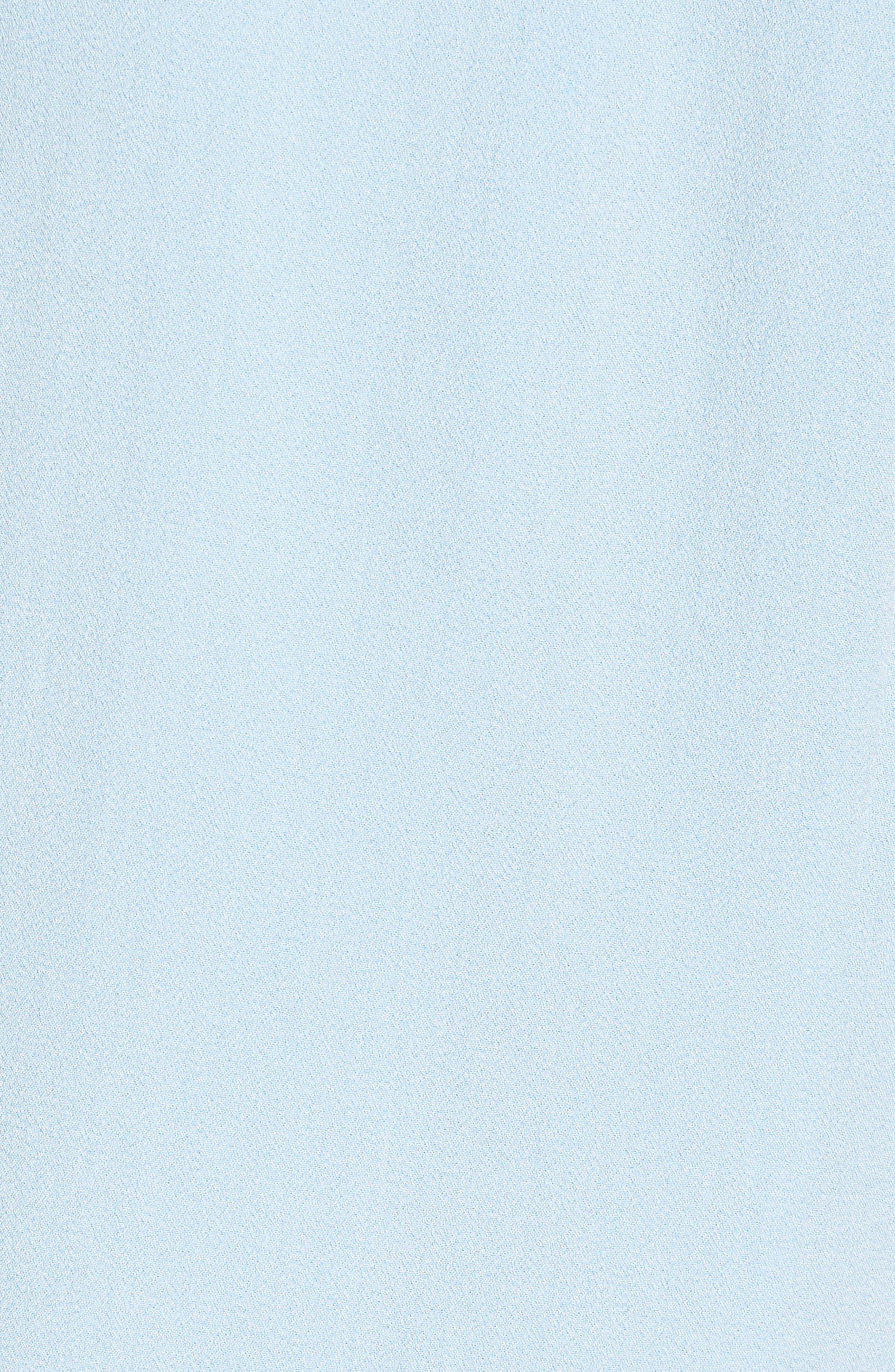 Kaia Blazer Dress,                             Alternate thumbnail 6, color,                             400
