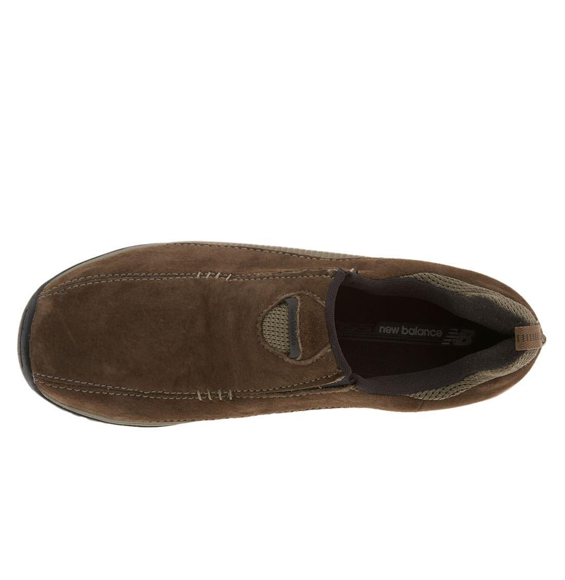 NEW BALANCE,                             '755' Walking Shoe,                             Alternate thumbnail 3, color,                             225