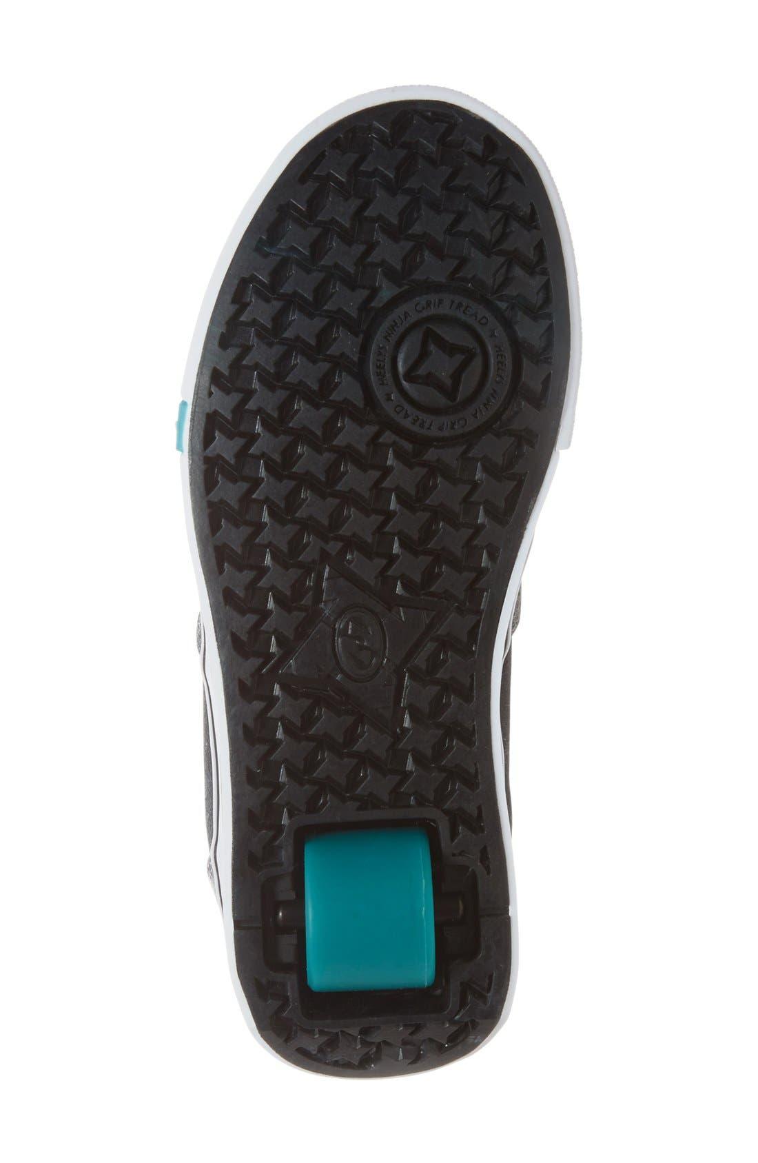 'Launch' Skate Sneaker,                             Alternate thumbnail 9, color,