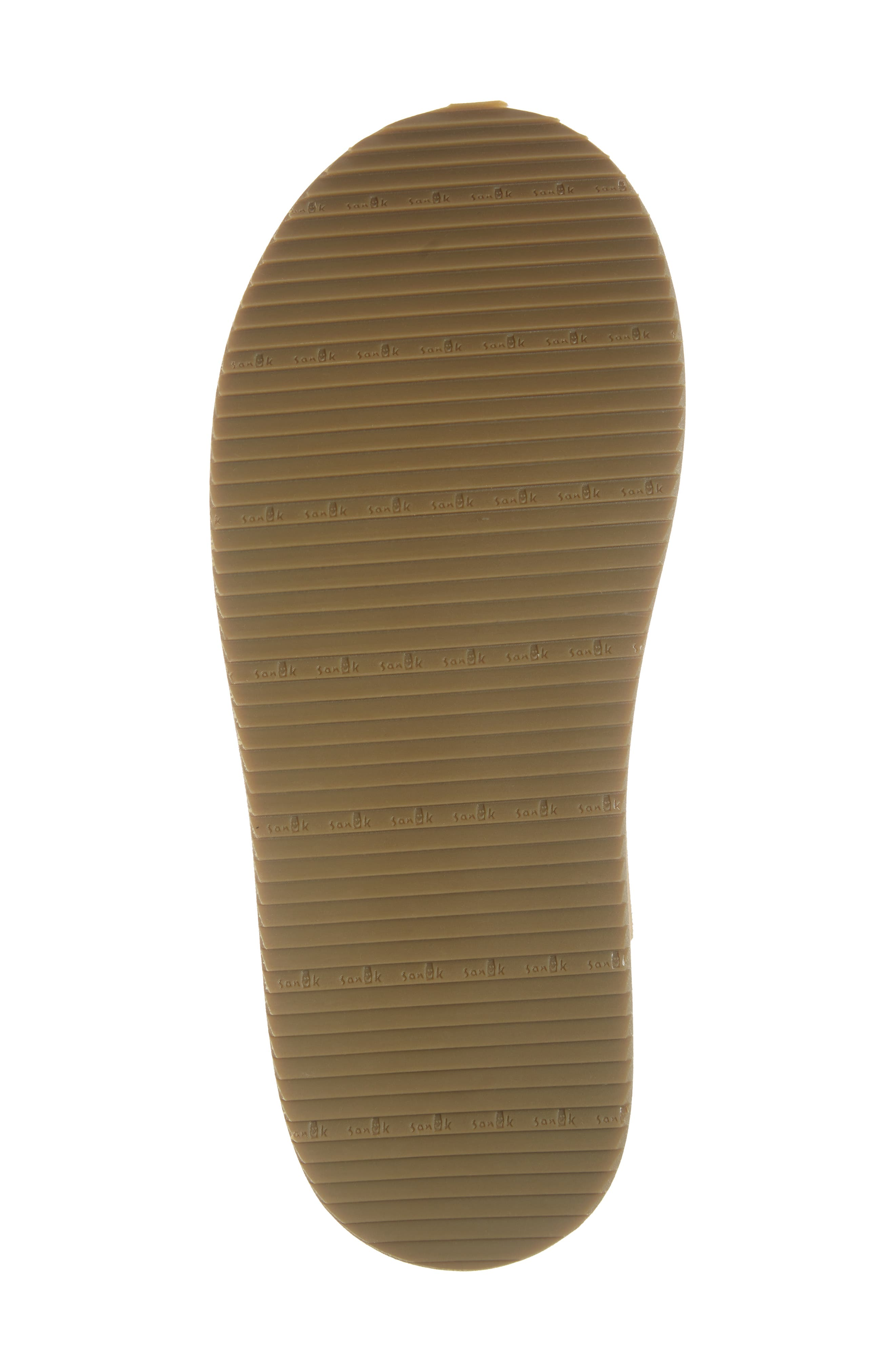 Puff & Chill Weather Boot,                             Alternate thumbnail 6, color,                             TAN