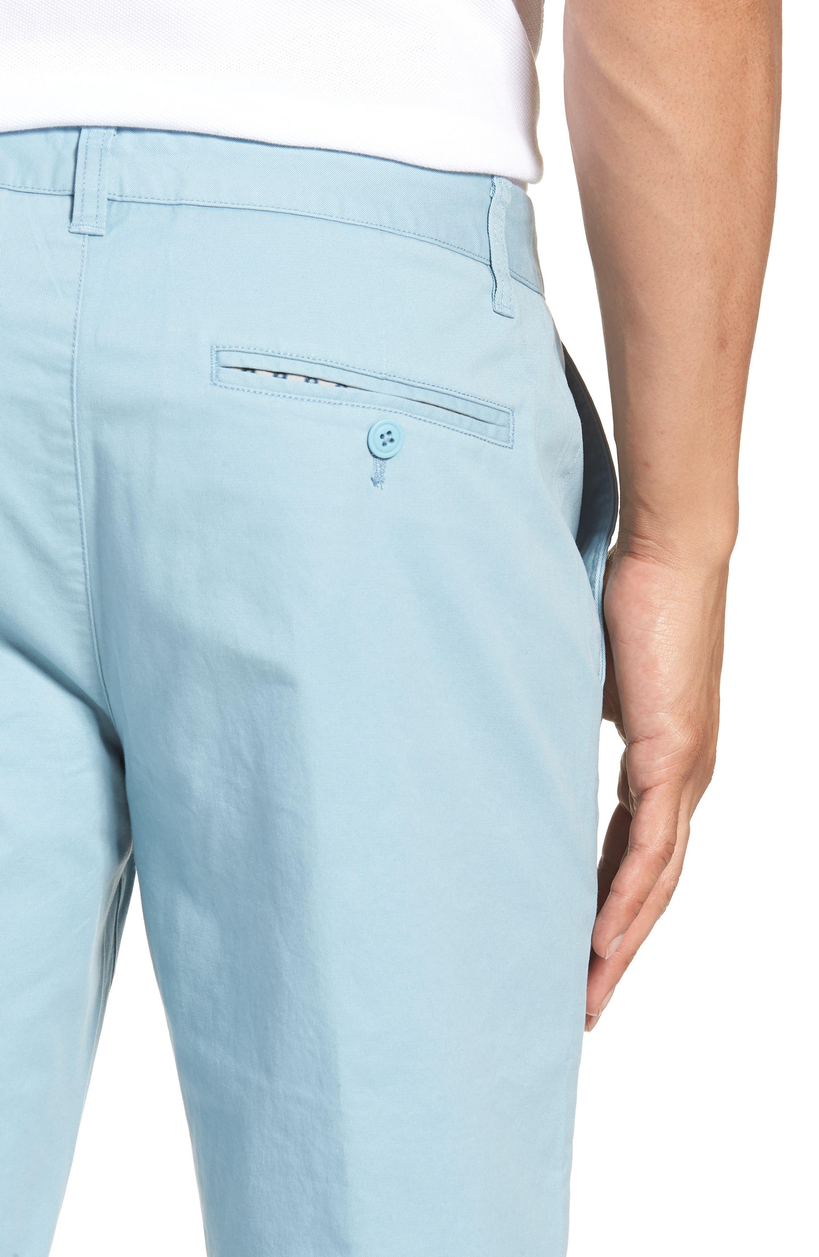 Delaware Slim Fit Structure Jeans,                             Alternate thumbnail 12, color,