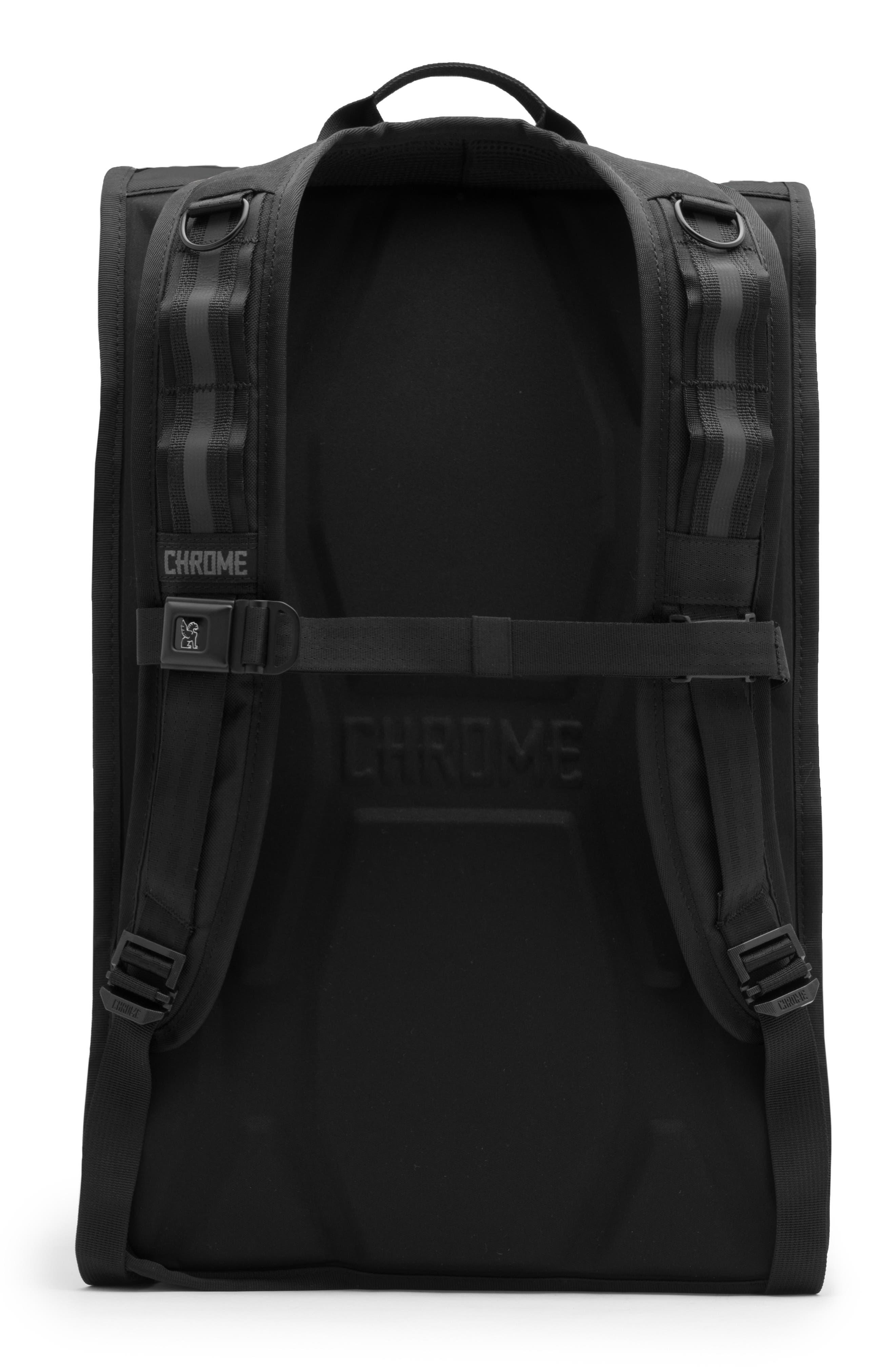Barrage Cargo Backpack,                             Alternate thumbnail 2, color,                             BLACK