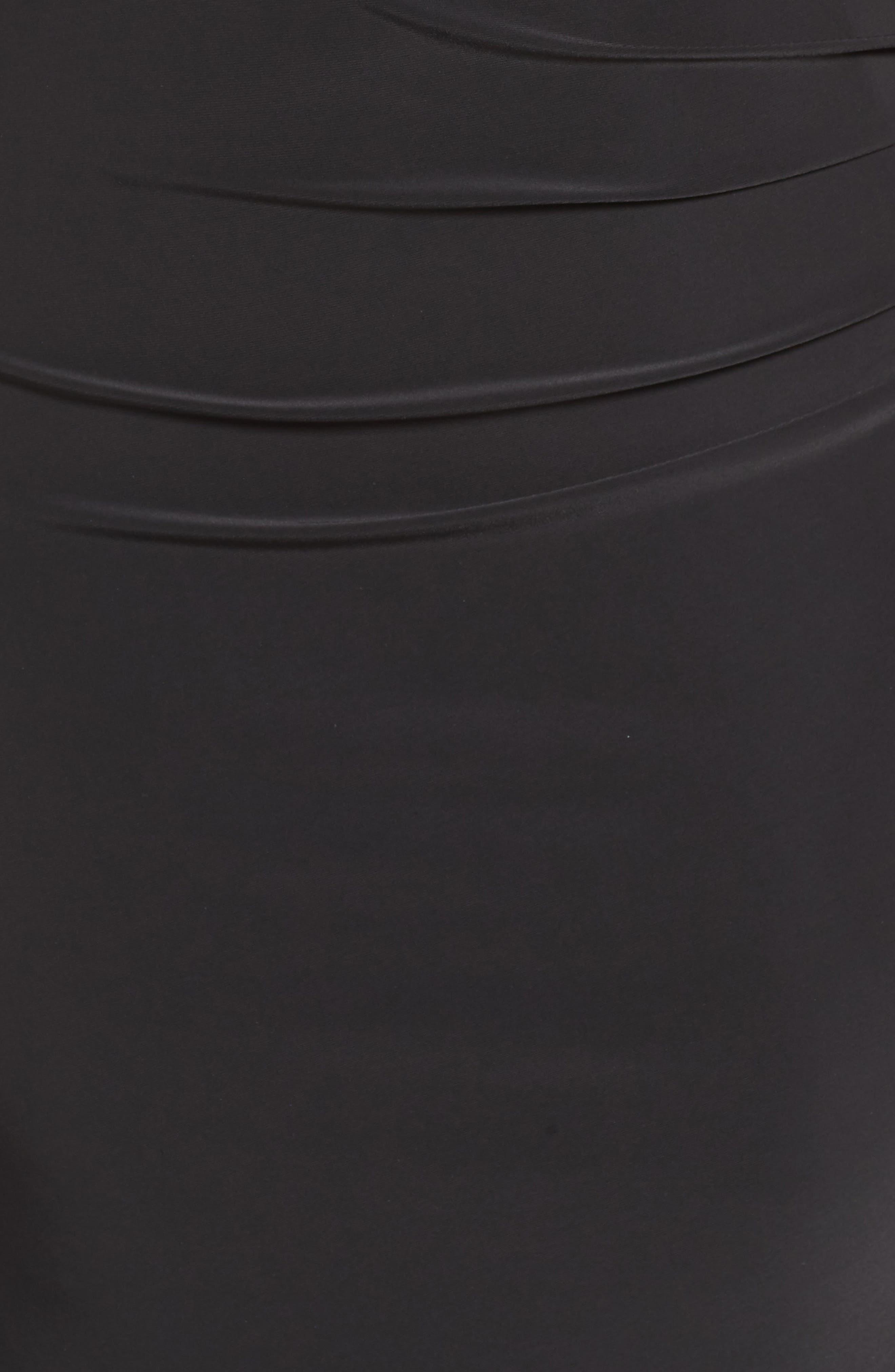 Open Back Sheath Dress,                             Alternate thumbnail 9, color,