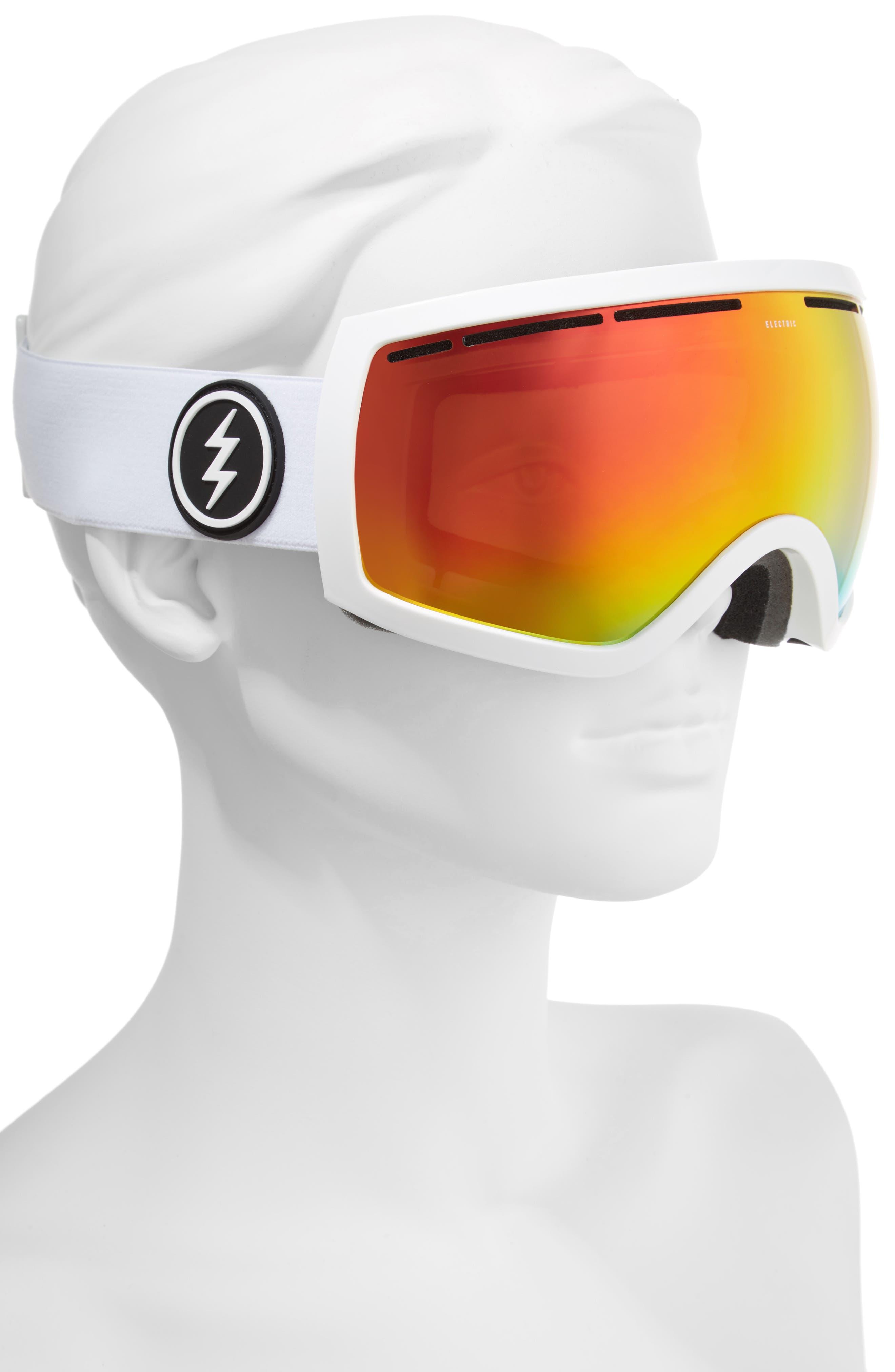 EG2.5 Snow Goggles,                             Alternate thumbnail 9, color,