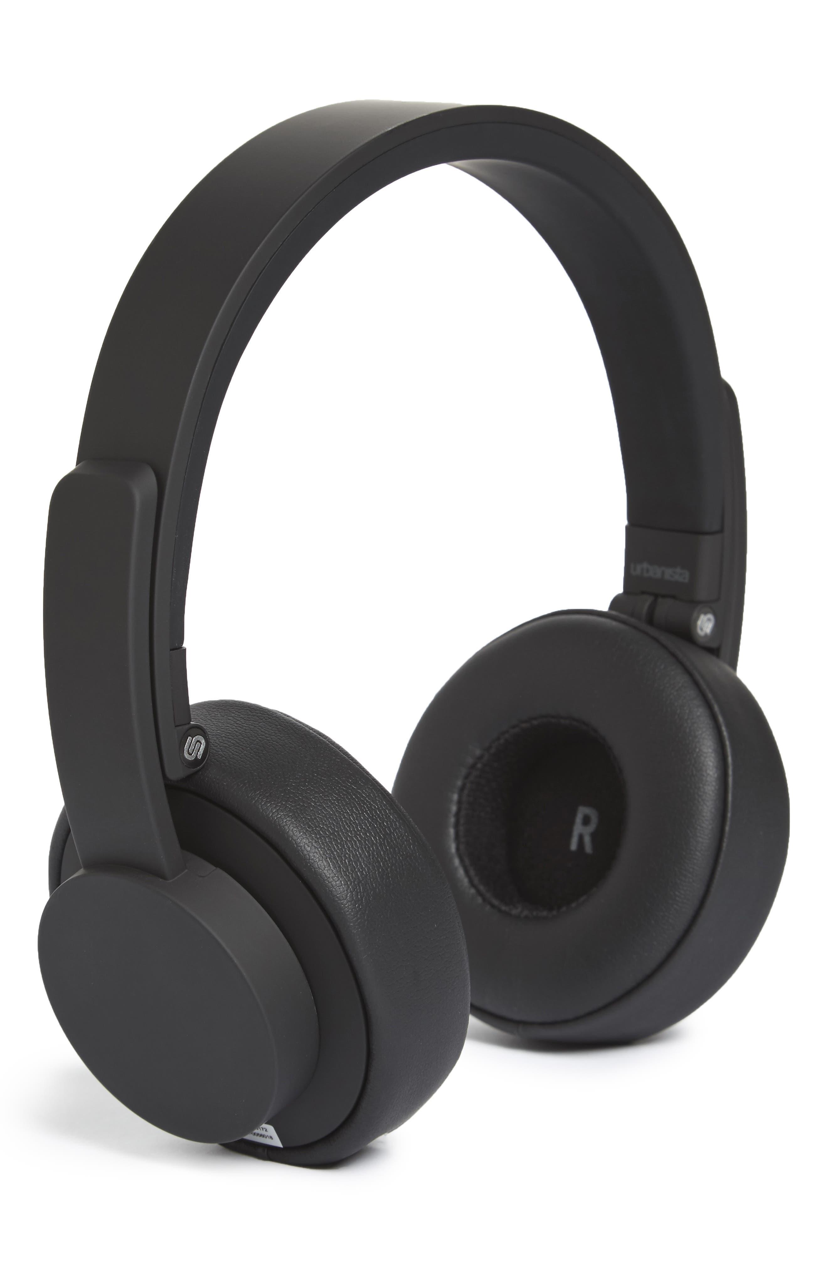 Seattle Wireless Headphones,                             Main thumbnail 1, color,                             001