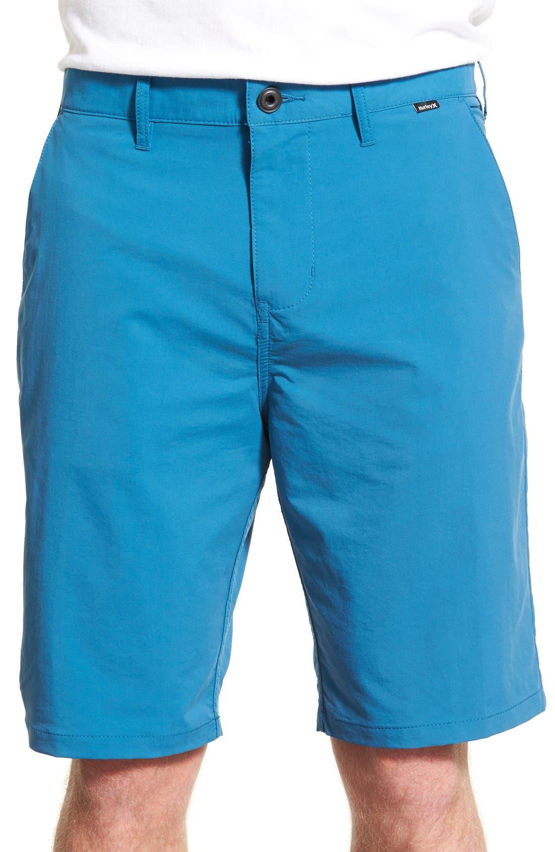'Dry Out' Dri-FIT<sup>™</sup> Chino Shorts,                             Main thumbnail 32, color,