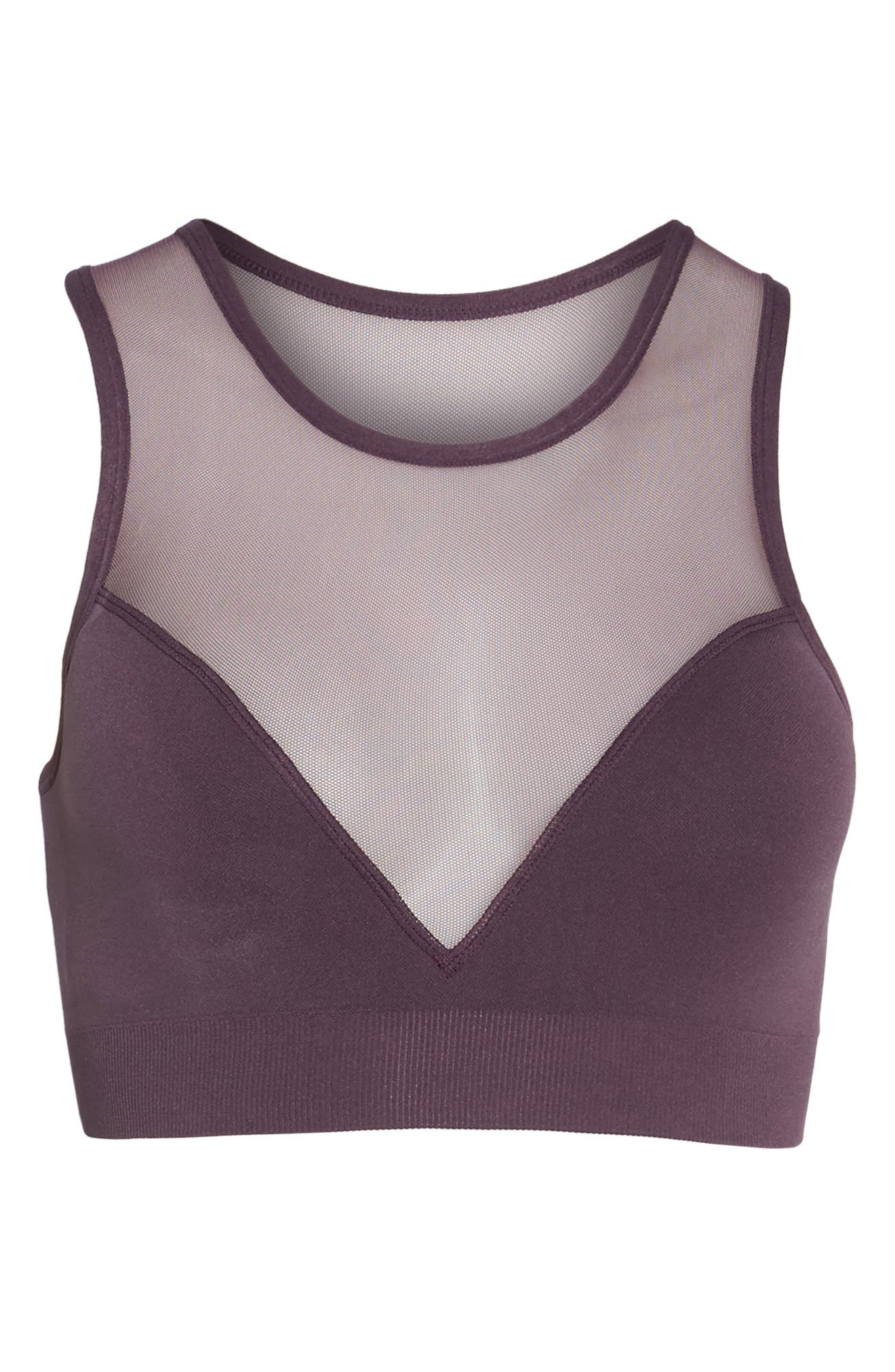 In the Lead Sports Bra,                             Alternate thumbnail 25, color,