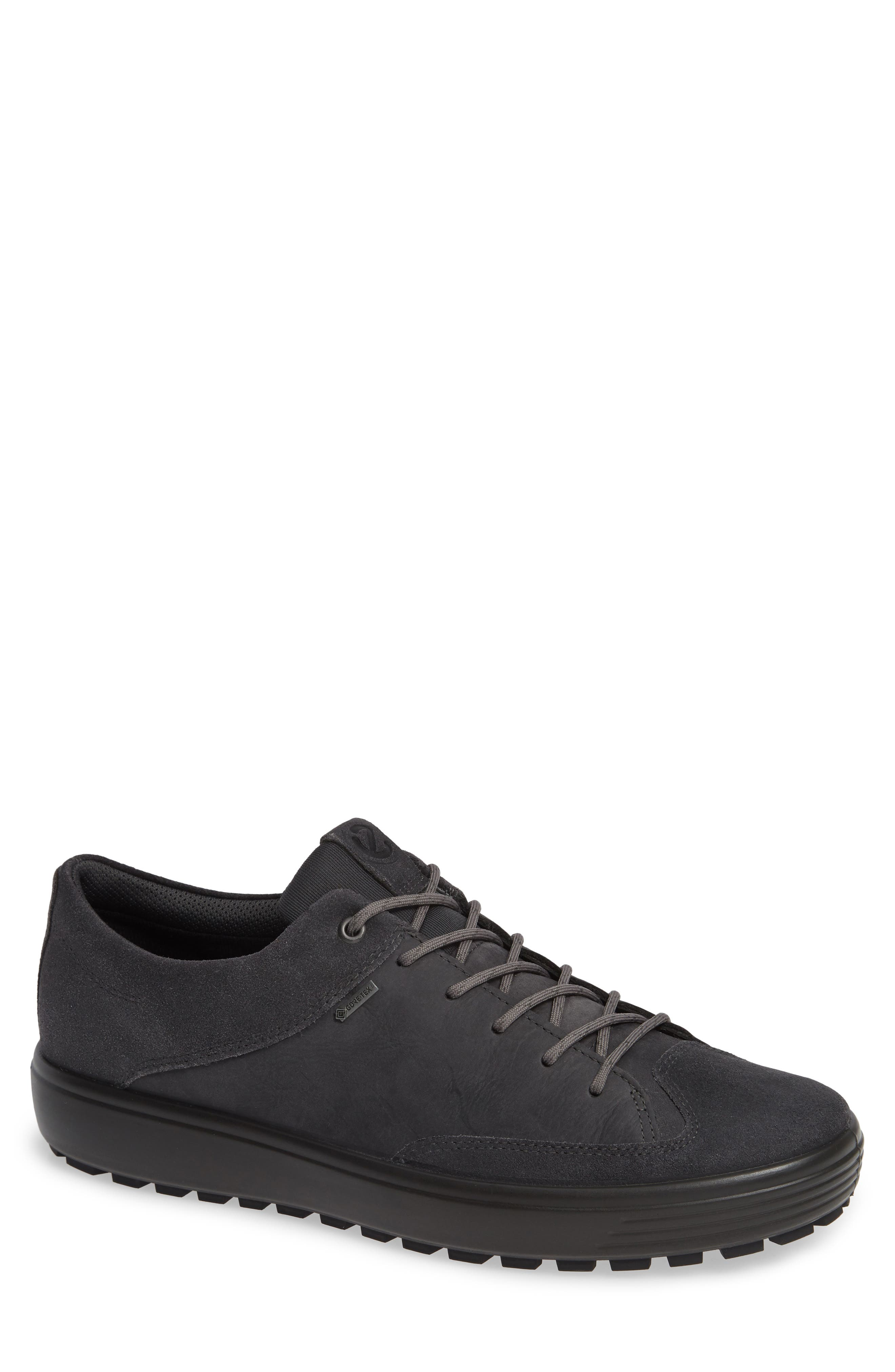 Soft 7 TRED Lace-Up Sneaker,                         Main,                         color, MAGNET