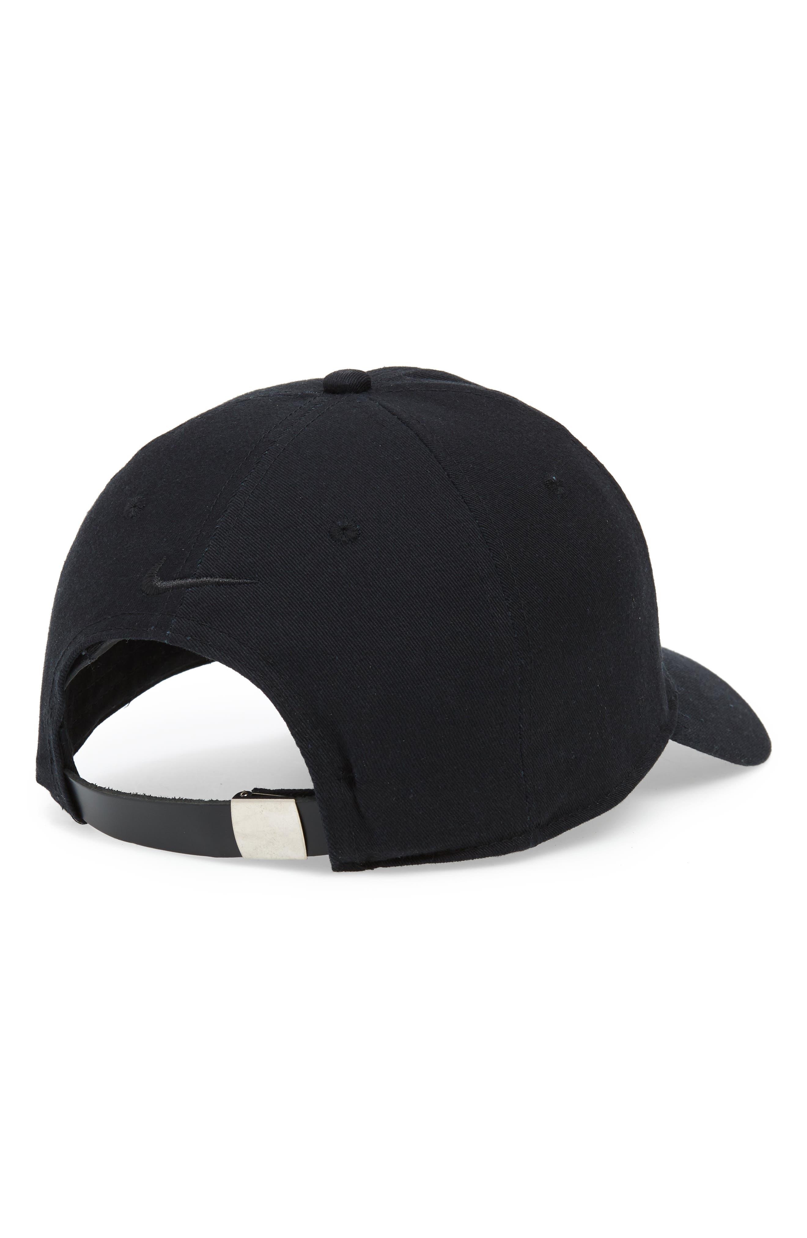 Sportswear Heritage86 Unisex Cap,                             Alternate thumbnail 2, color,