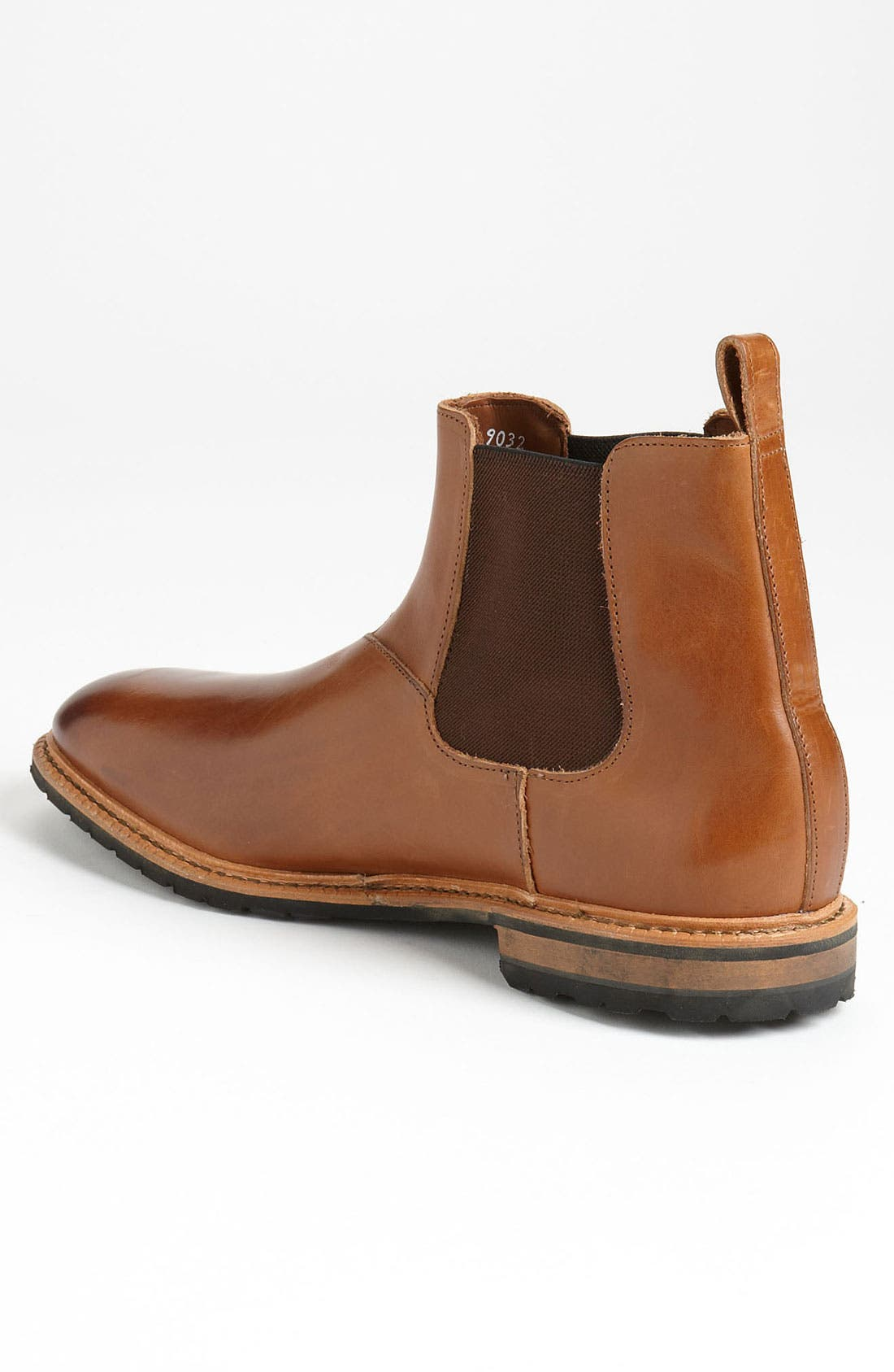'Ashbury' Chelsea Boot,                             Alternate thumbnail 3, color,                             230