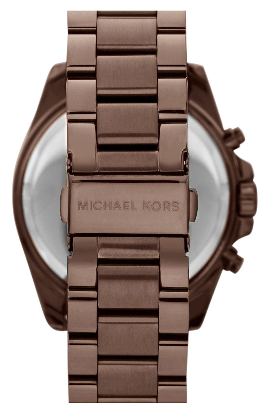 Bradshaw Chronograph Bracelet Watch, 43mm,                             Alternate thumbnail 28, color,