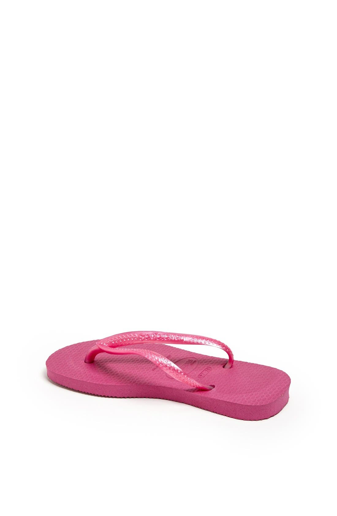 'Slim' Flip Flop,                             Alternate thumbnail 61, color,