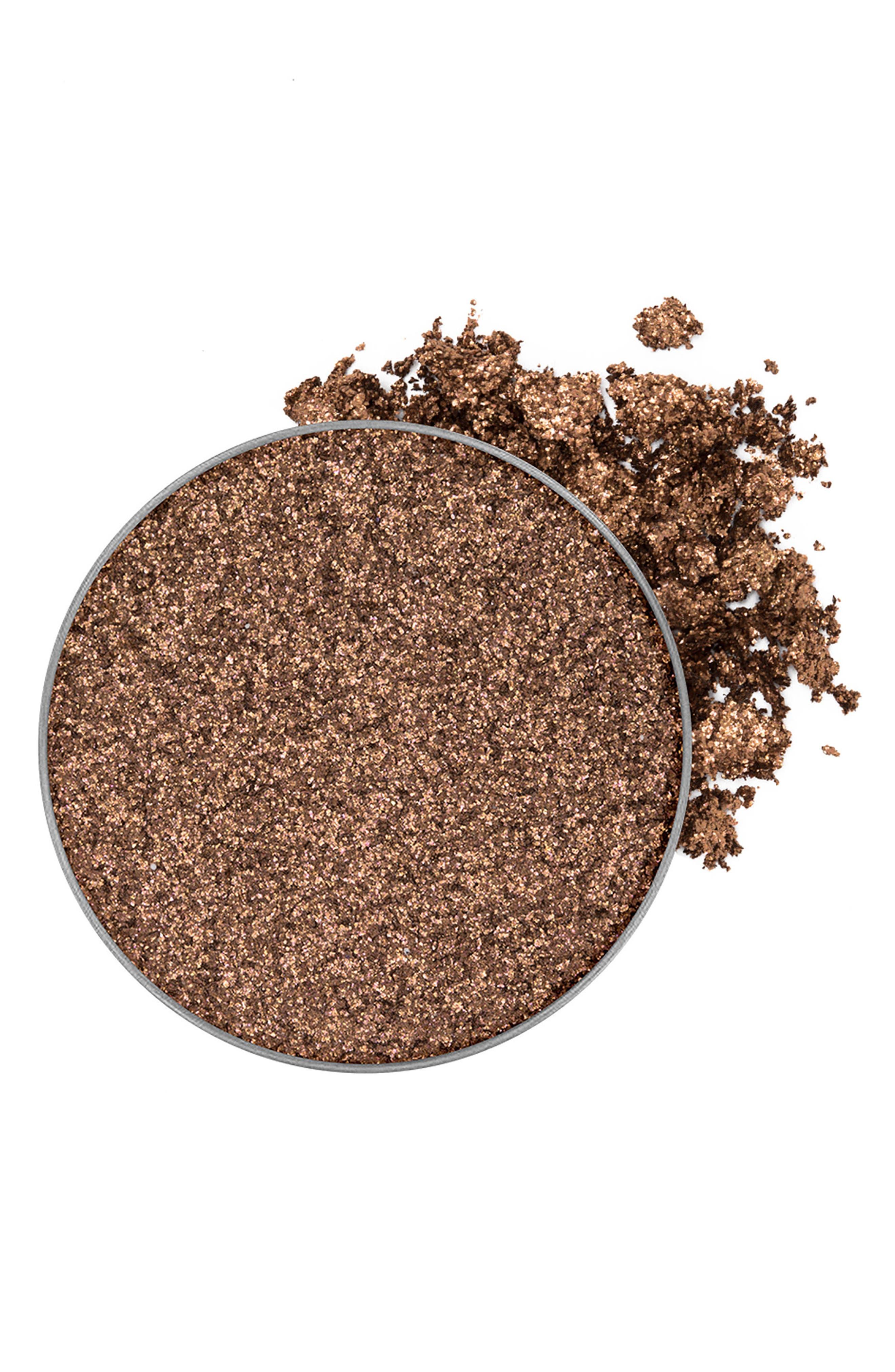 ANASTASIA BEVERLY HILLS Eye Shadow Singles Golden Copper 0.059 Oz/ 1.67 G