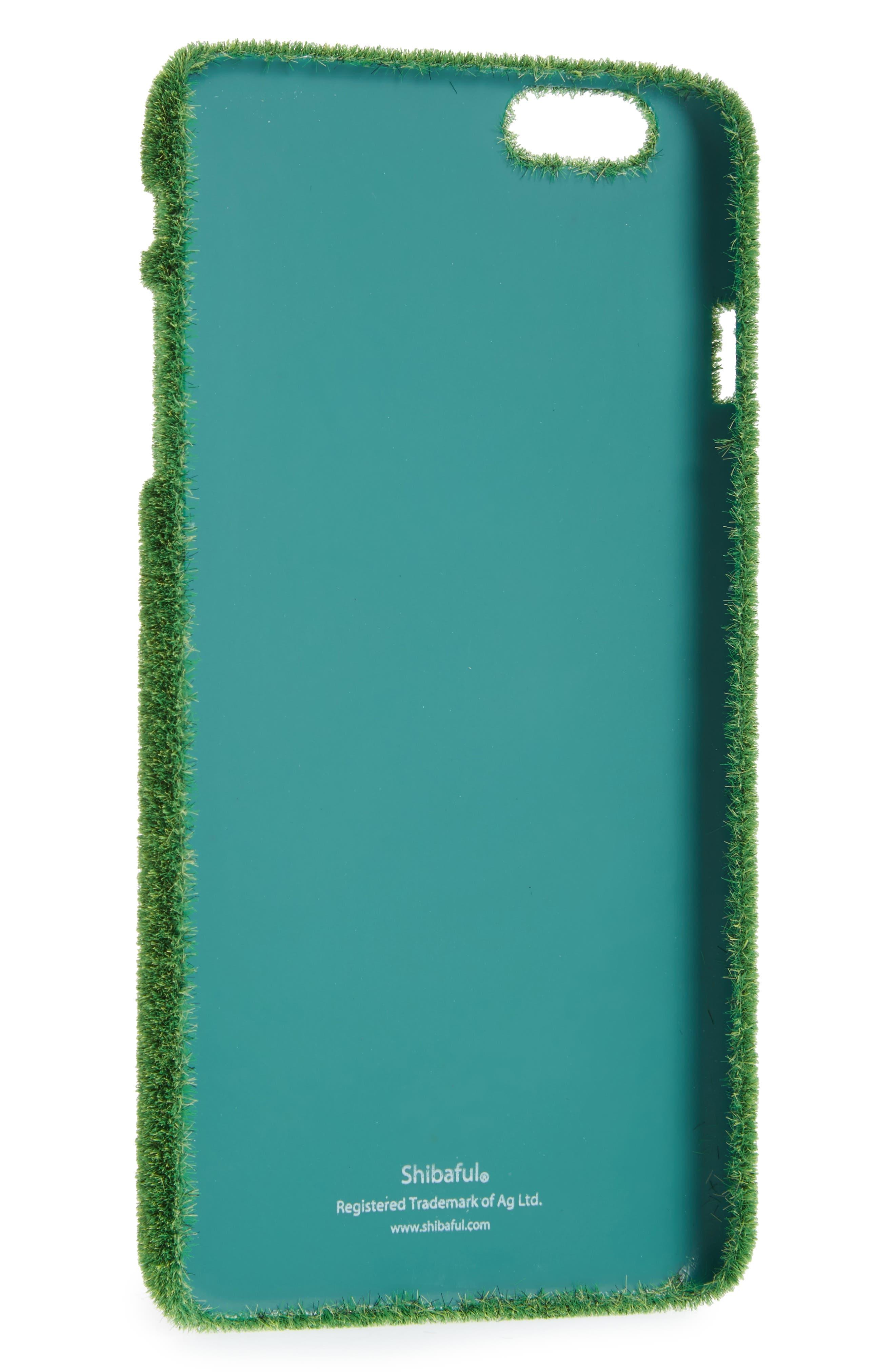 Portable Central Park iPhone 6/6s/7/8 & 6/6s/7/8 Plus Case,                             Main thumbnail 1, color,